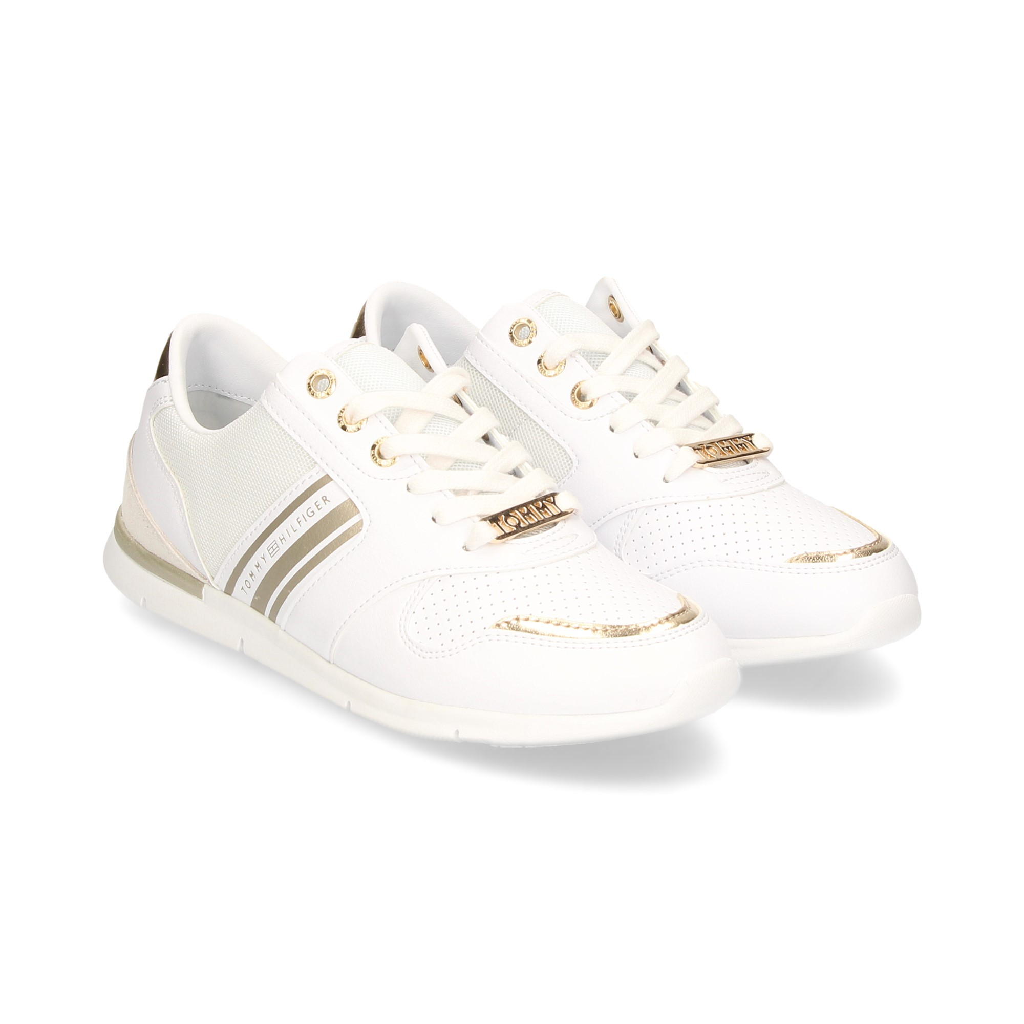 Sneakers FW0FW04701 0K7 WHITE
