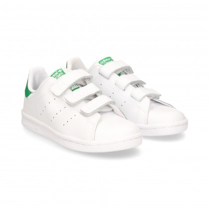 GREEN TALON 3 VELCROS WHITE SKIN