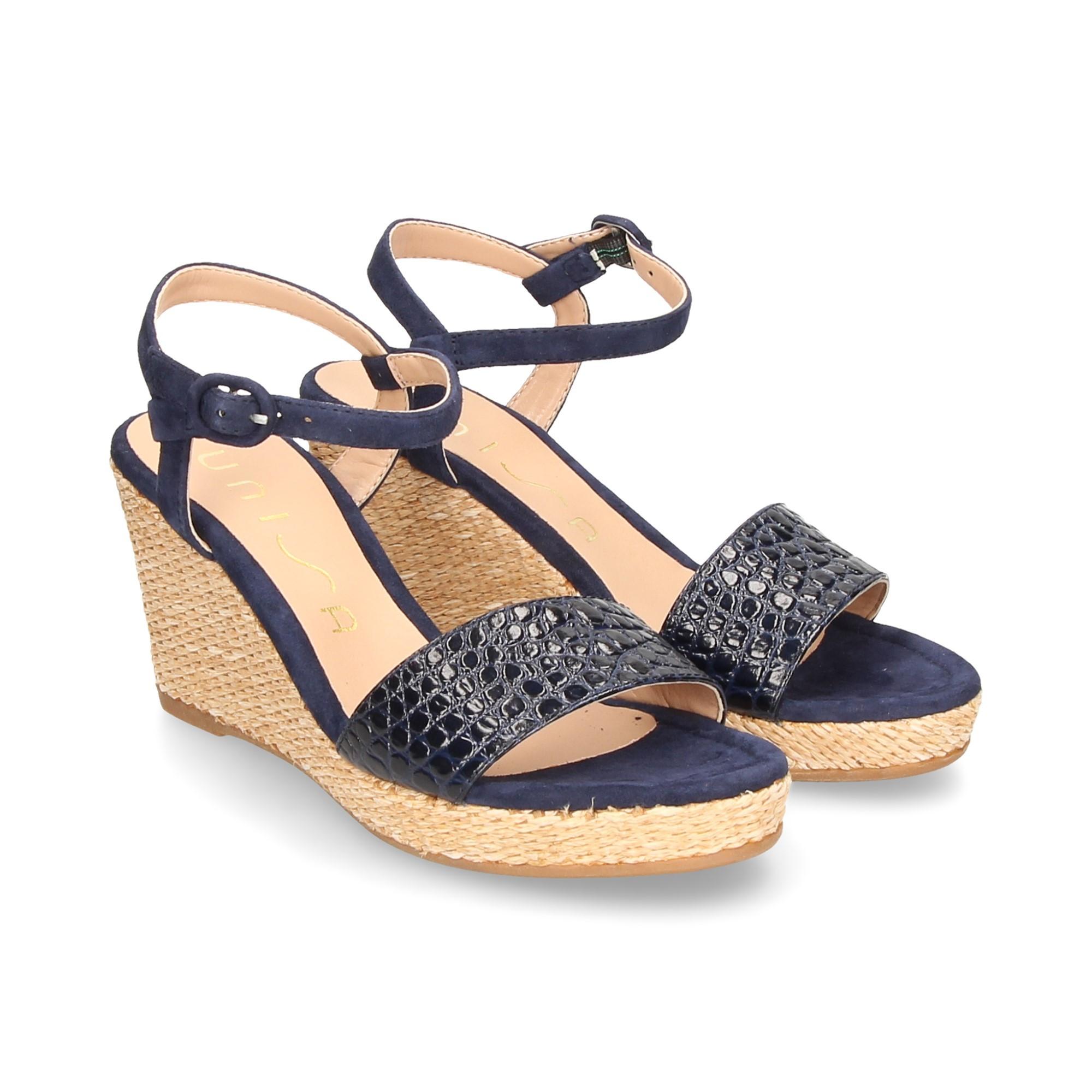 NEW BALANCE Zapatillas de Mujer WXNRGBG AZUL MARINO