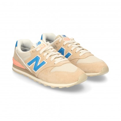 NEW BALANCE Women's Sneakers 420 TC CAMEL