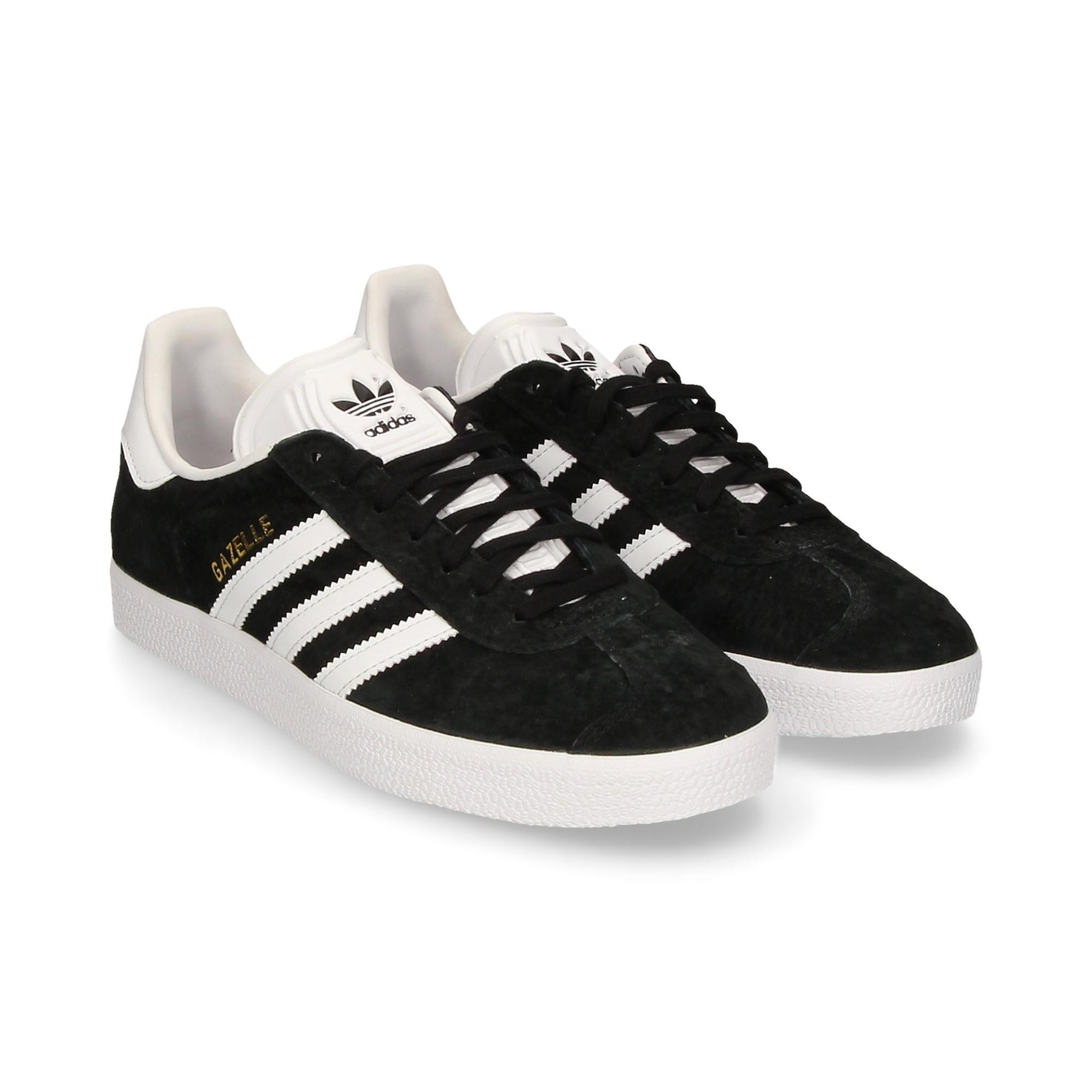 Ceniza compromiso Orador  ADIDAS Women's Sneakers GAZELLE NEGRO BASICO