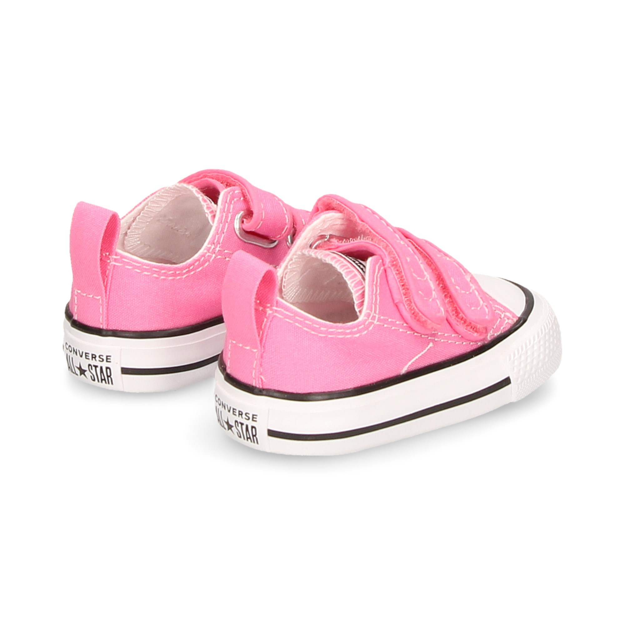 tennis-all-star-2-velcros-textile-rose