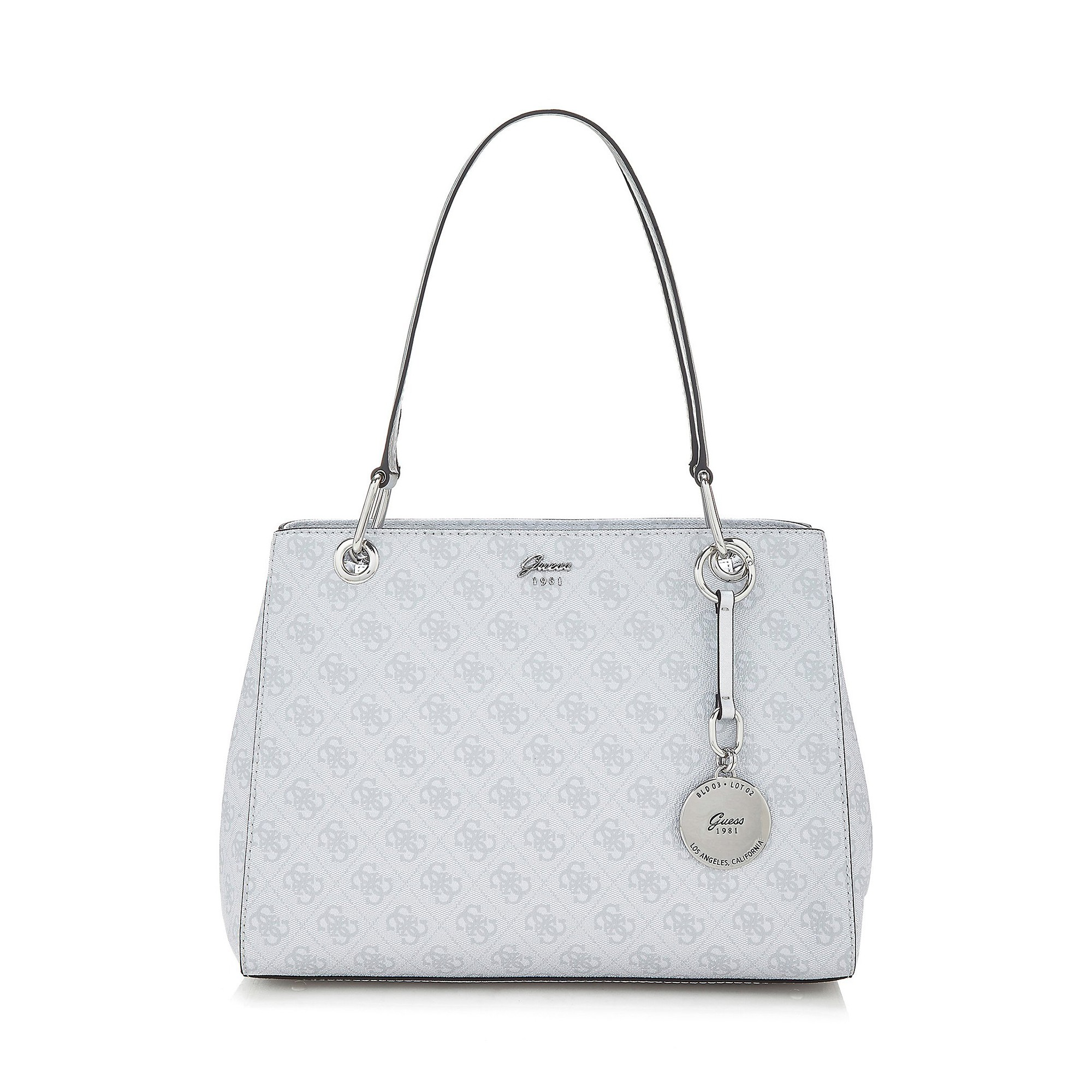 save off ec991 e2df8 GUESS Tasche HWSY696509 ICW ICE