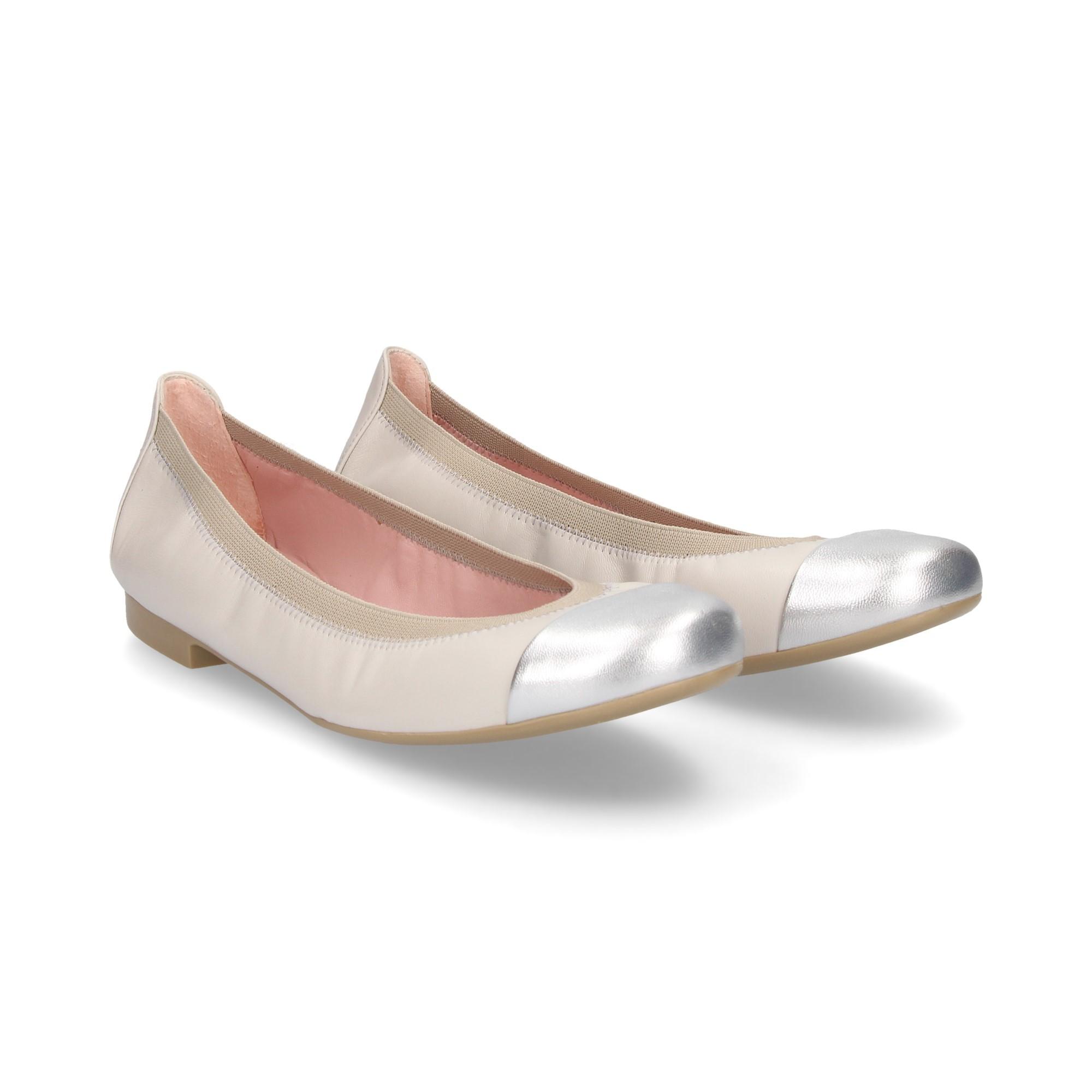 bailarina-elastico-hielo-plata