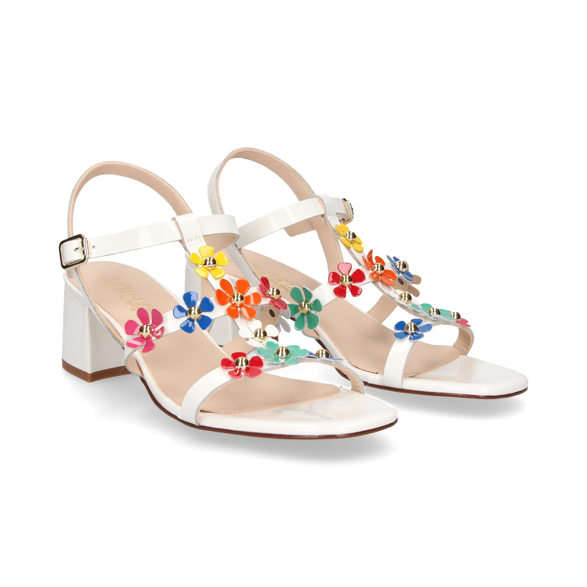 sandalia-carme-flores-multi-charol-blanc