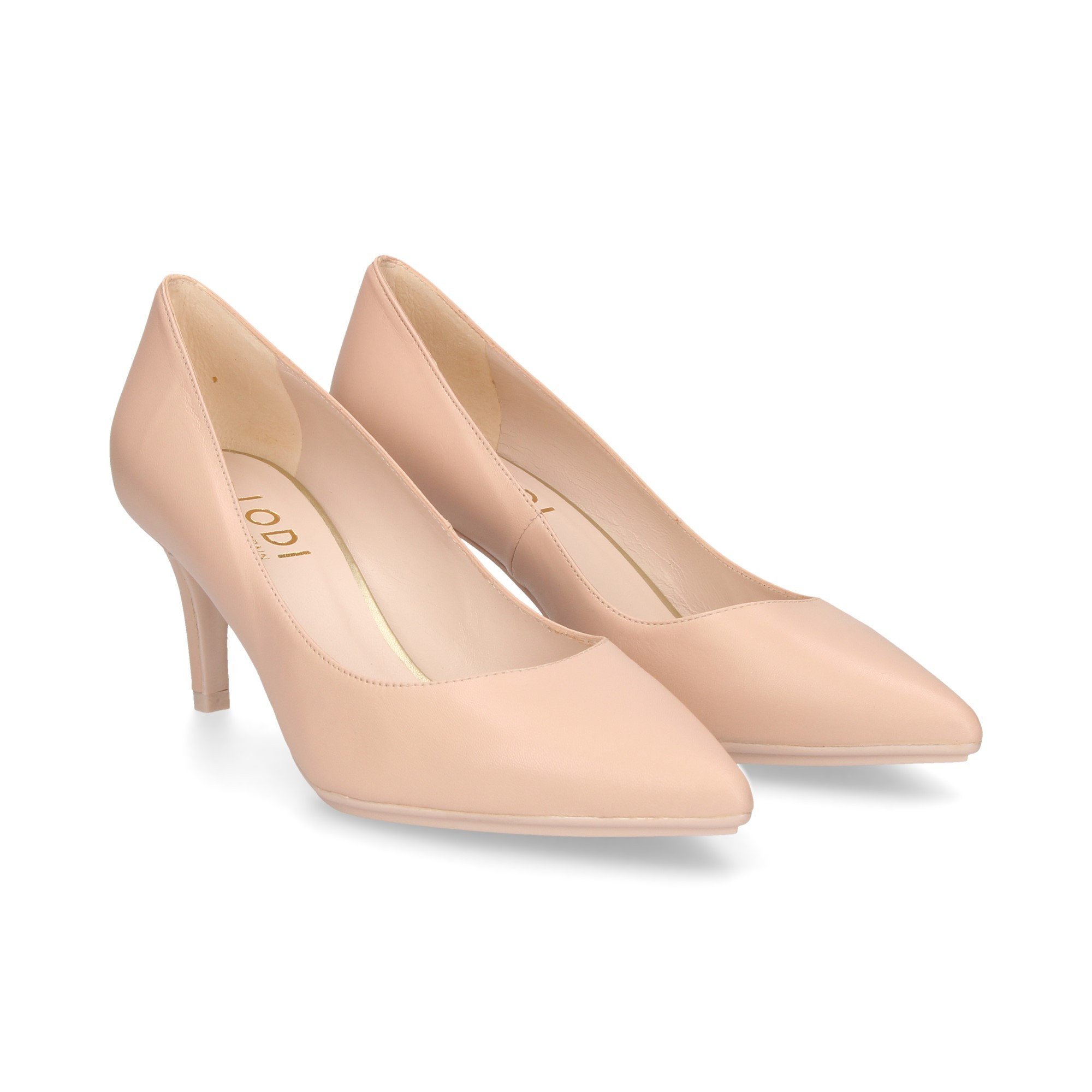 4825a806 LODI Zapatos de salón EDURNE-GO SWEET NUDE