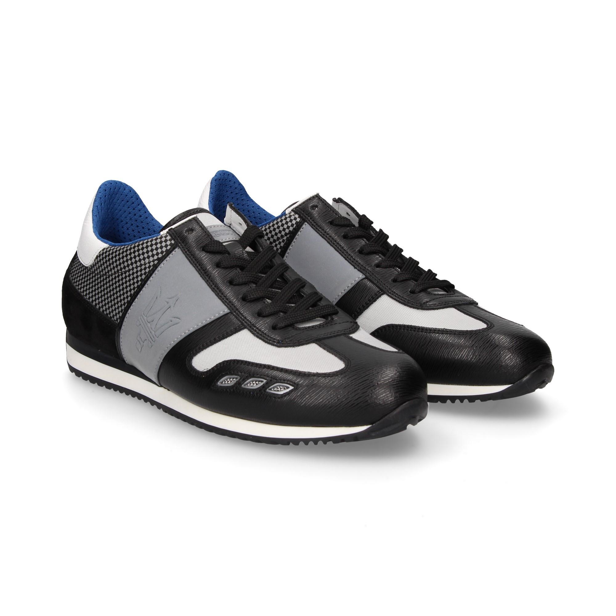 LA MARTINA Men's sneakers L5095240