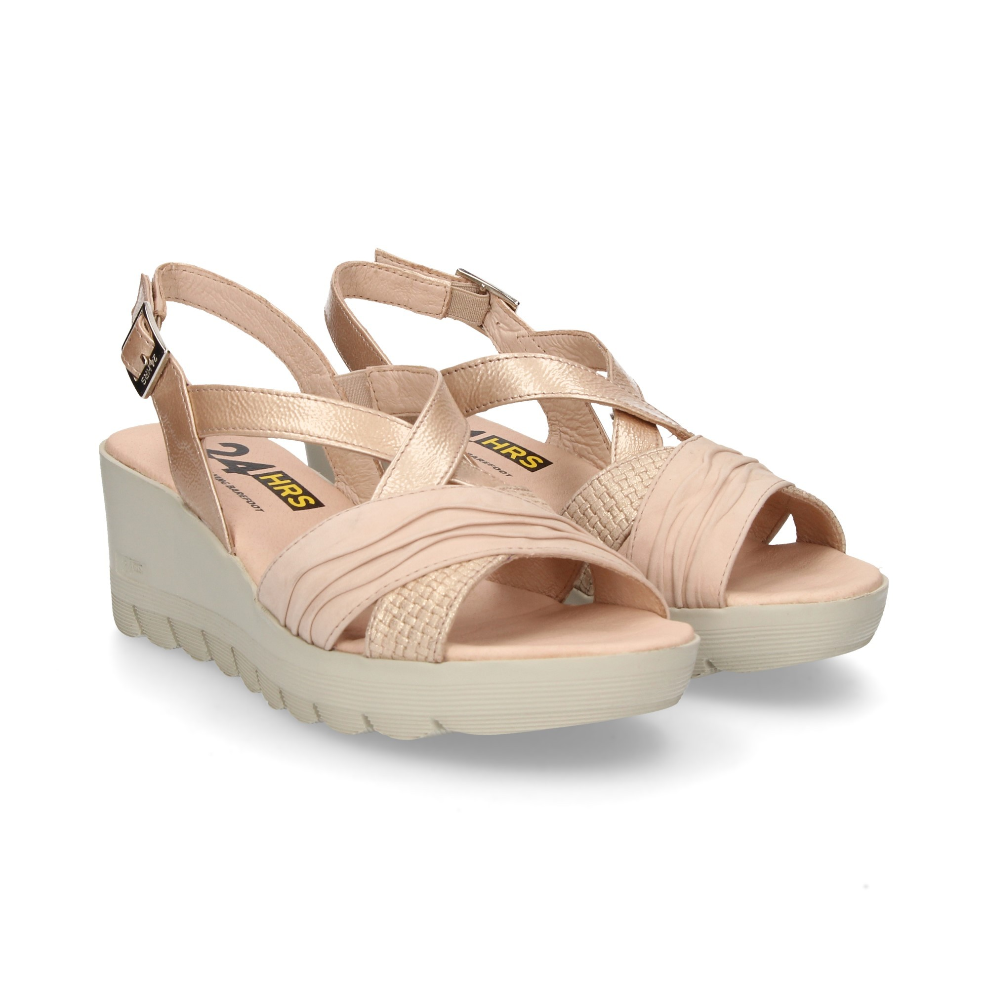 heures de femmes femmes femmes est wedge sandales   arce nu 9b08ce