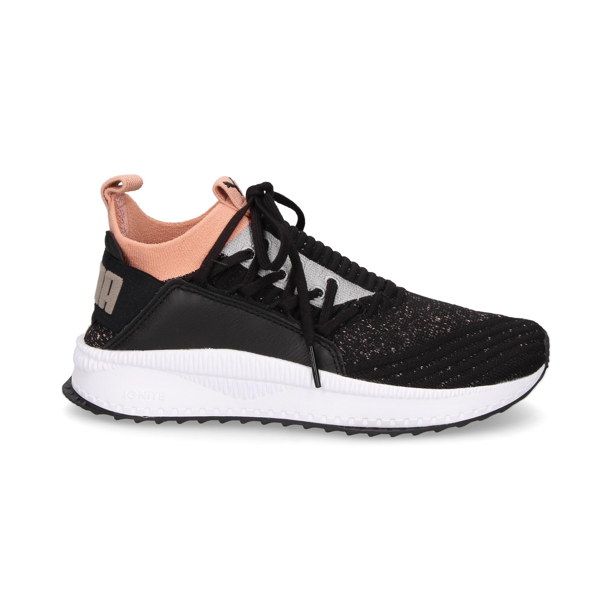 new style 390f2 19ada Puma 367038-08 Sneaker Damen 40 EUSchwarz - associate-degree
