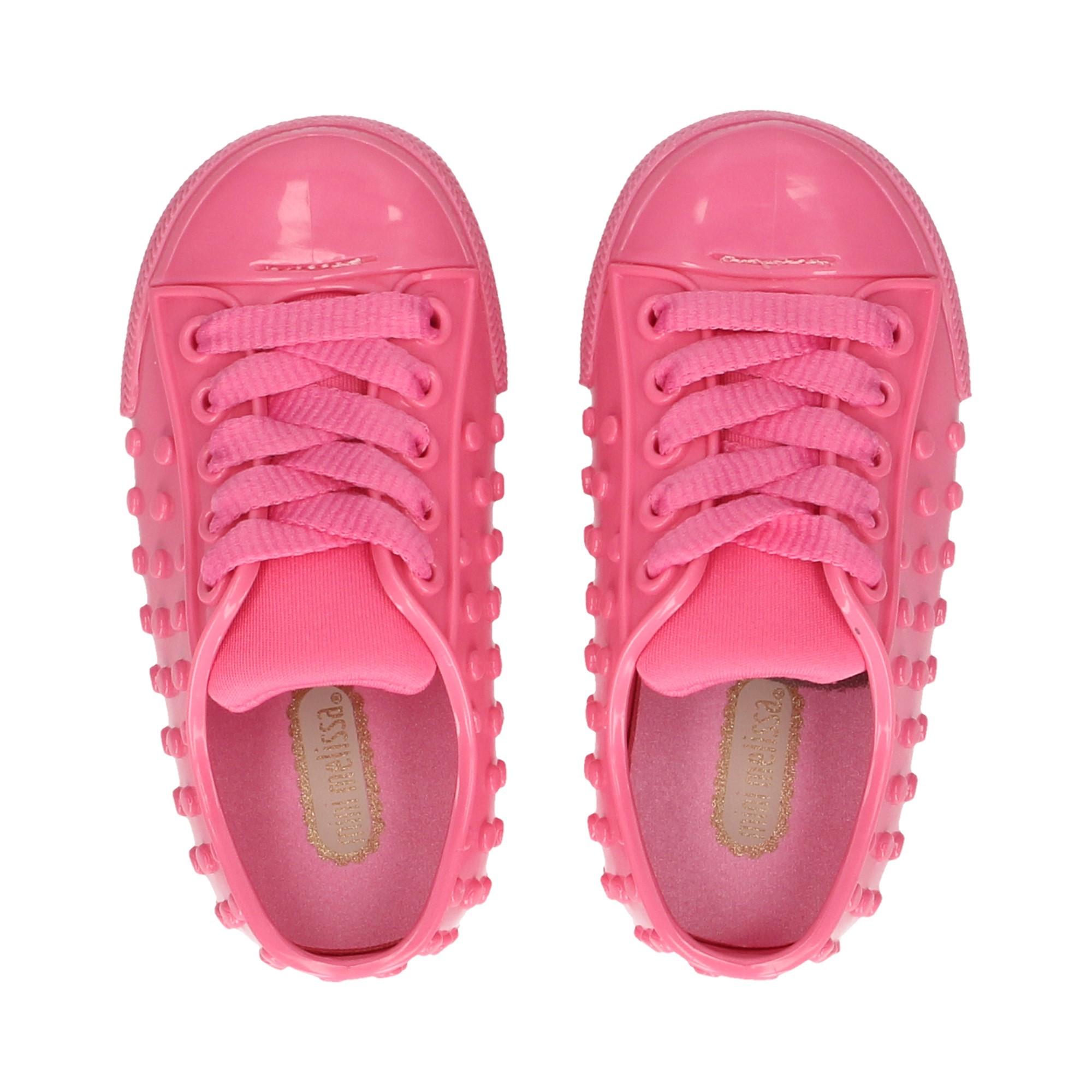 deportivo-cordones-puntos-rosa