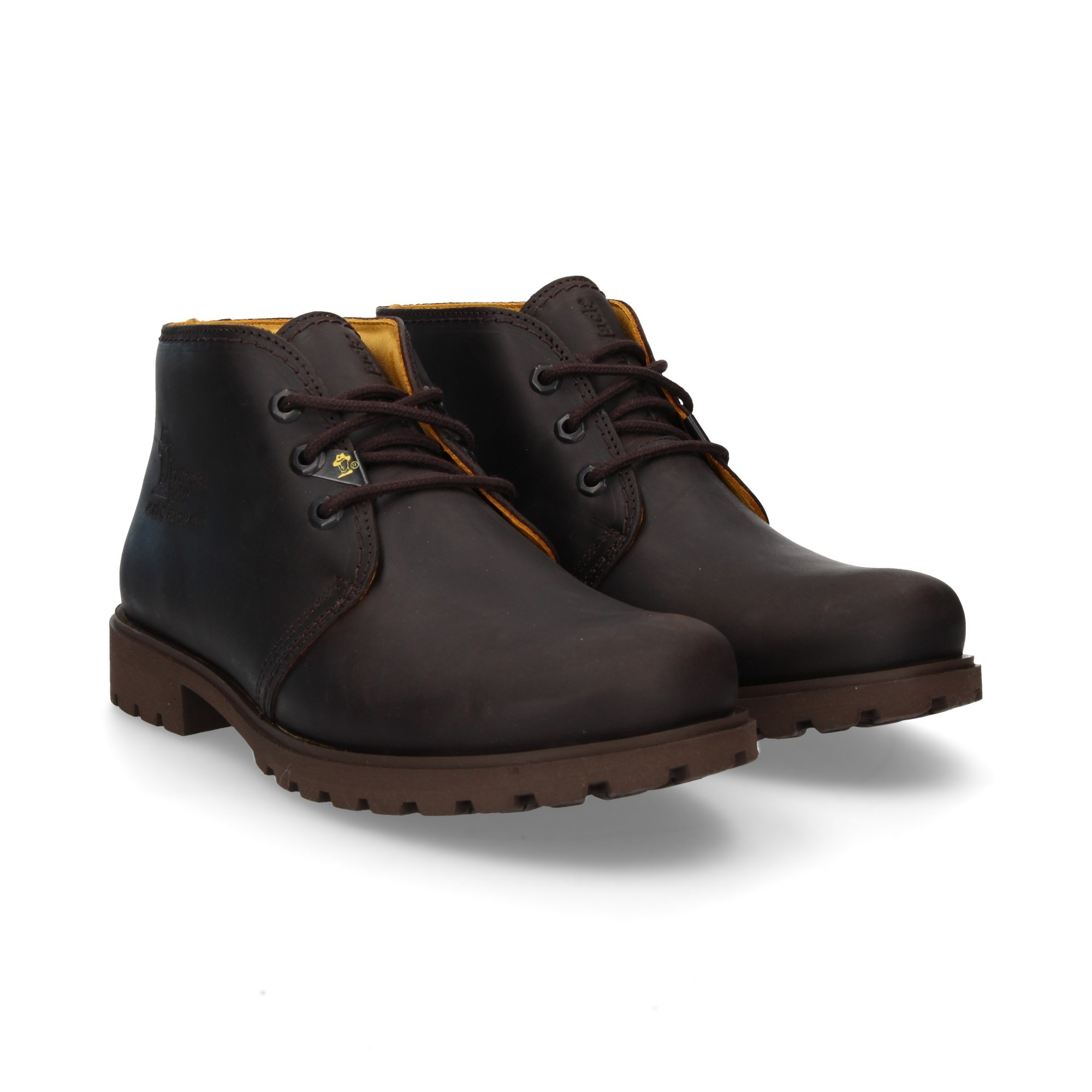 caf62780da3 PANAMA JACK Men s Ankle Boots BOTA PANAM C2 NAPA G.MARRO