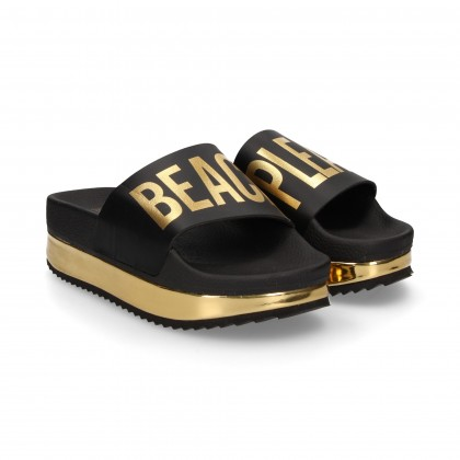BLADE PLATFORM GOLD/BLACK PHASE