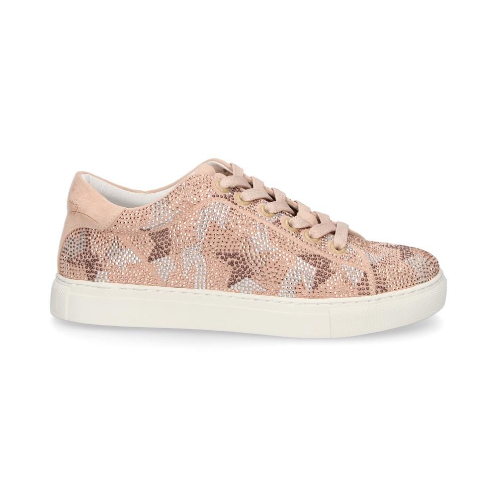 207z07bk, Womens Sneakers Lola Cruz