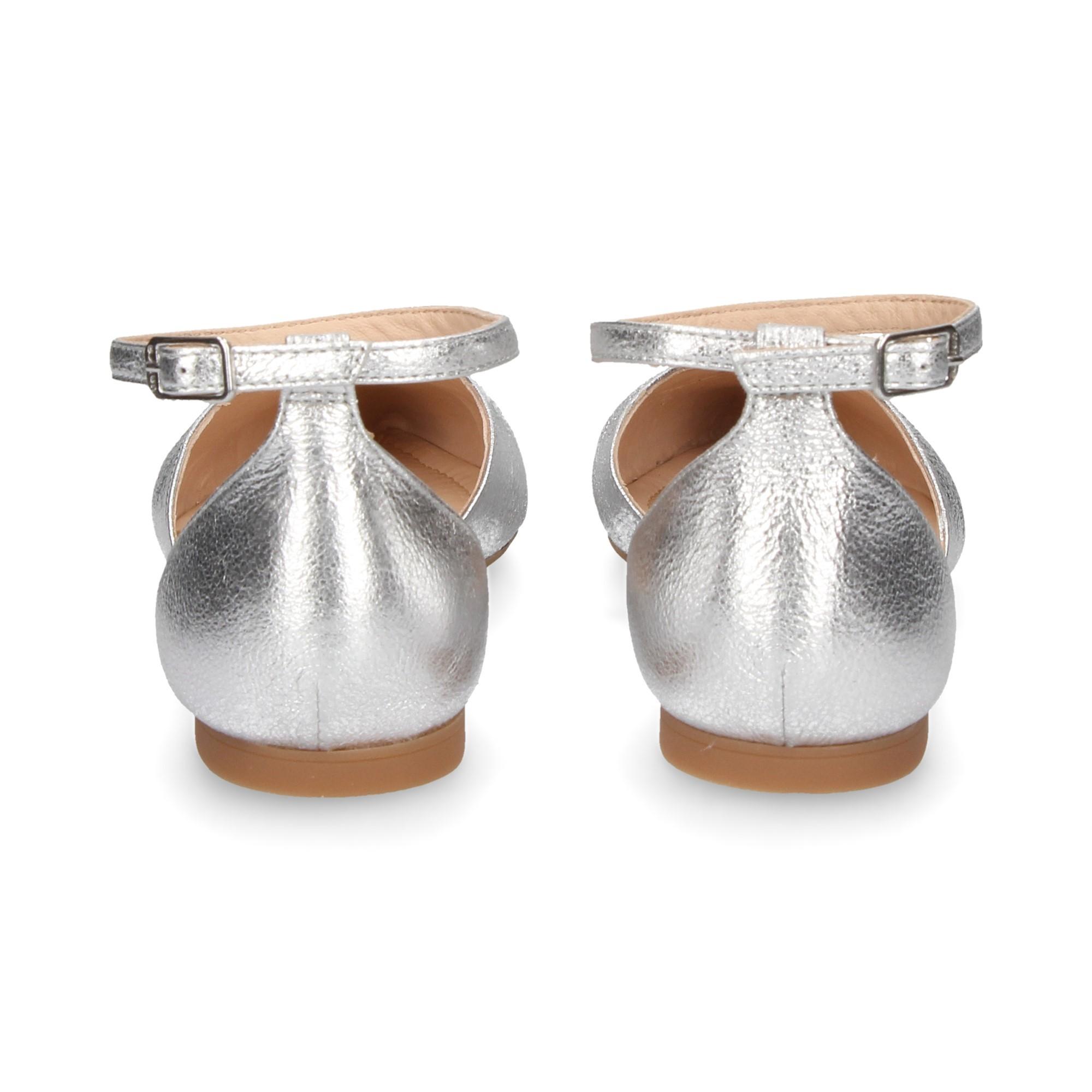 abierto-lados-escote-craquelado-plata