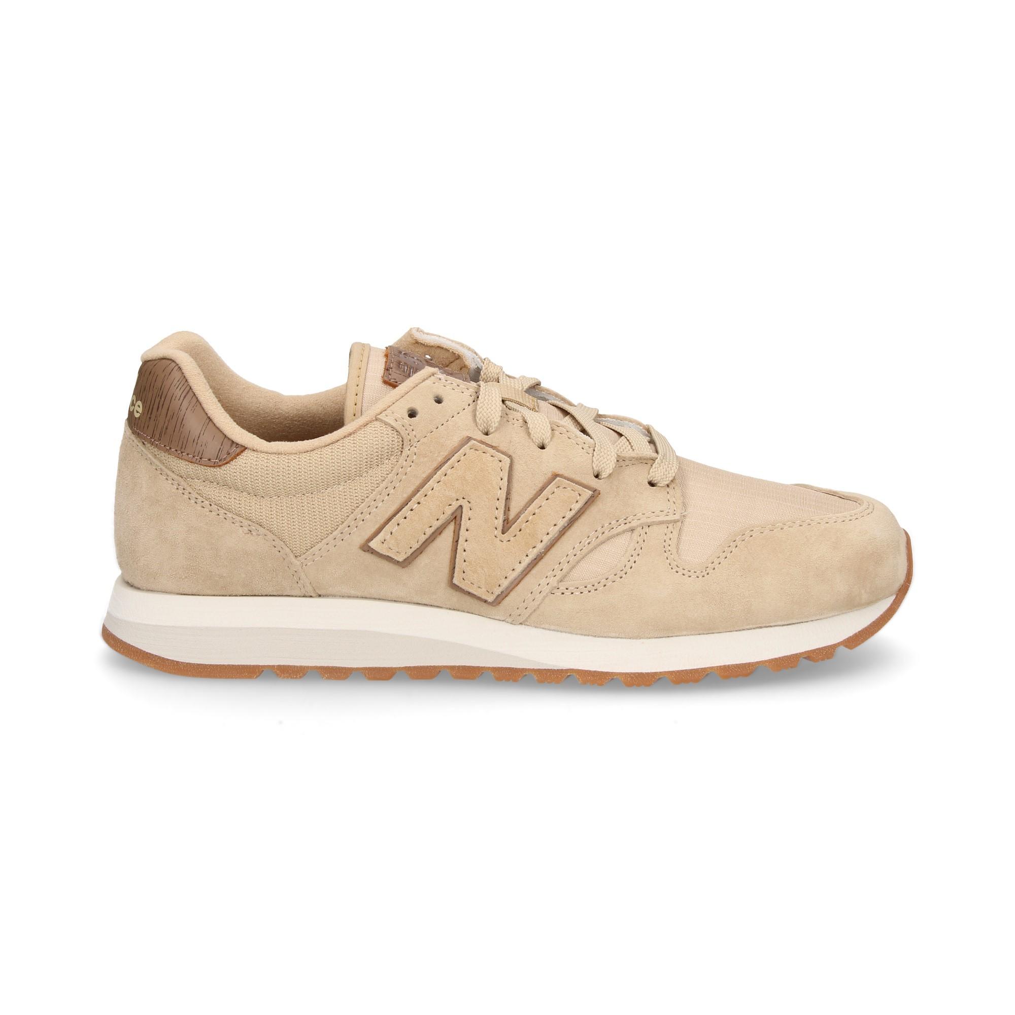 new balance 520 beige homme