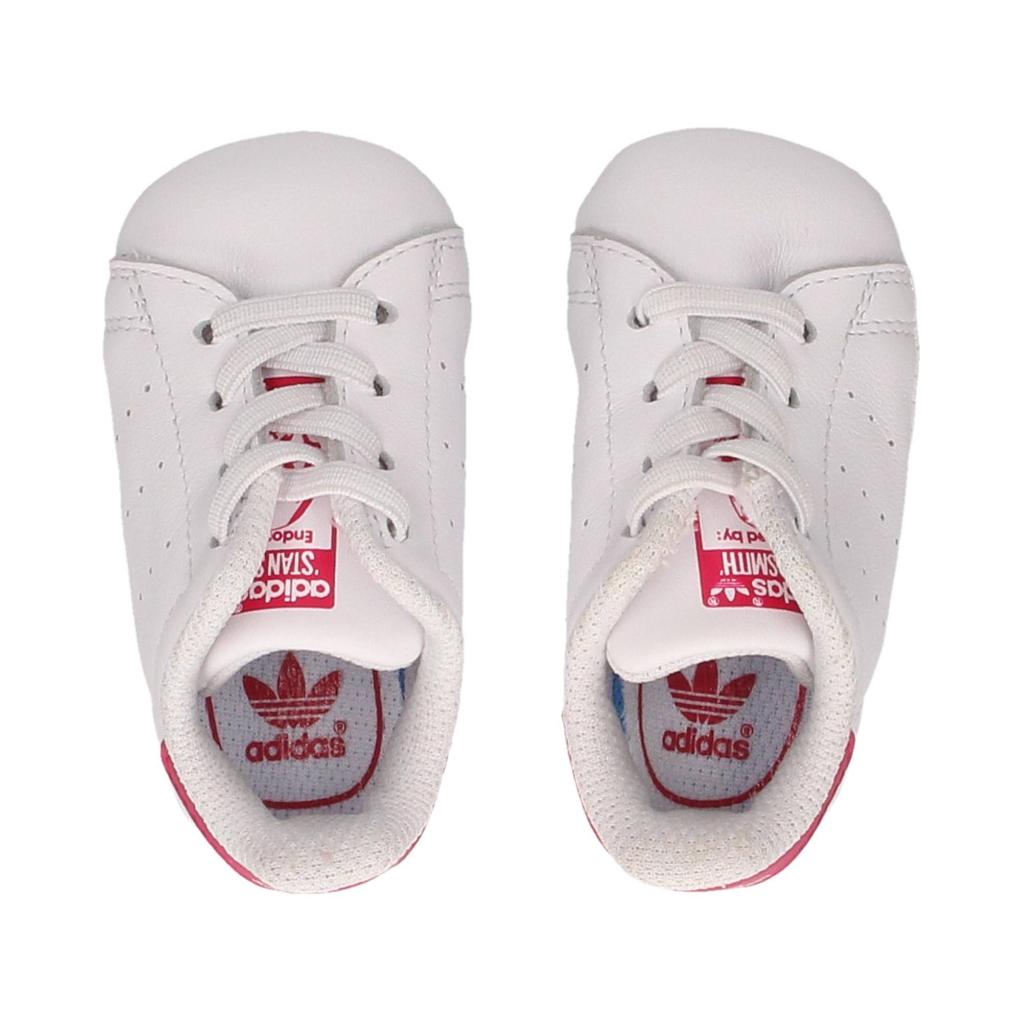 deportivo-bebe-cordones-blanco-rojo