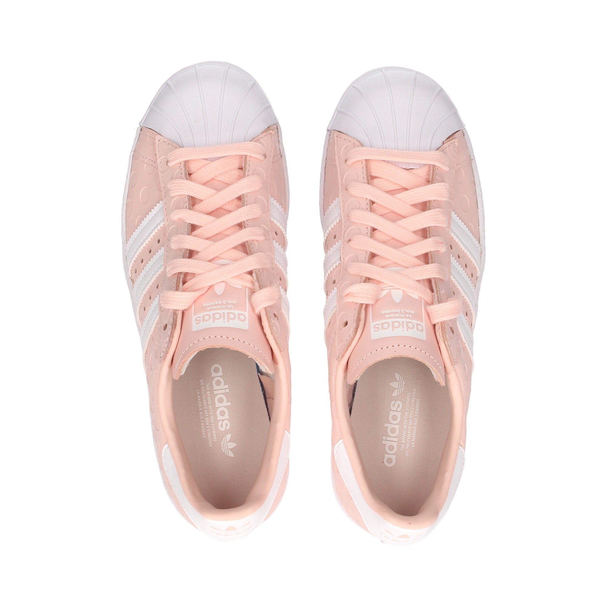 adidas superstar mit rosa