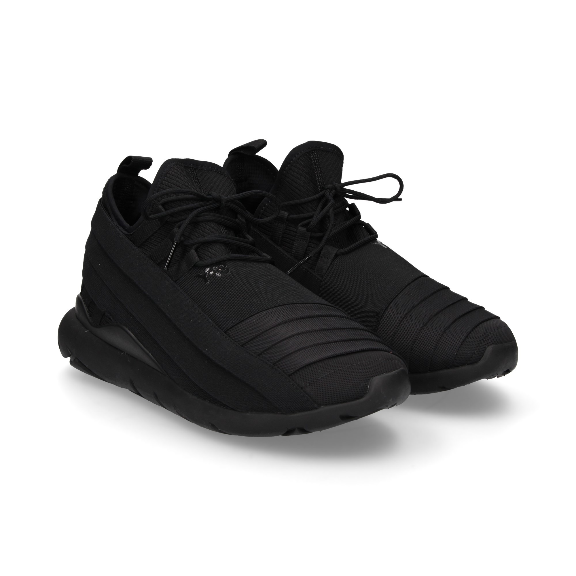 scarpe adidas elastico uomo