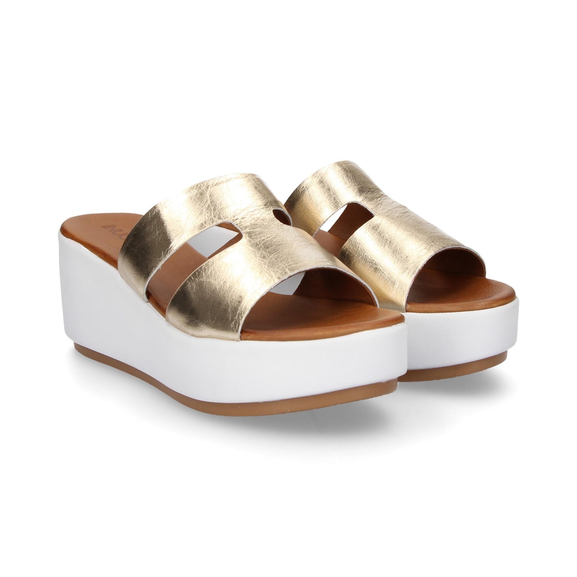 White Inuovo 8758 Da Mare 8n0xpkwo E Sandali Scarpe Sandals Nm80nOvw
