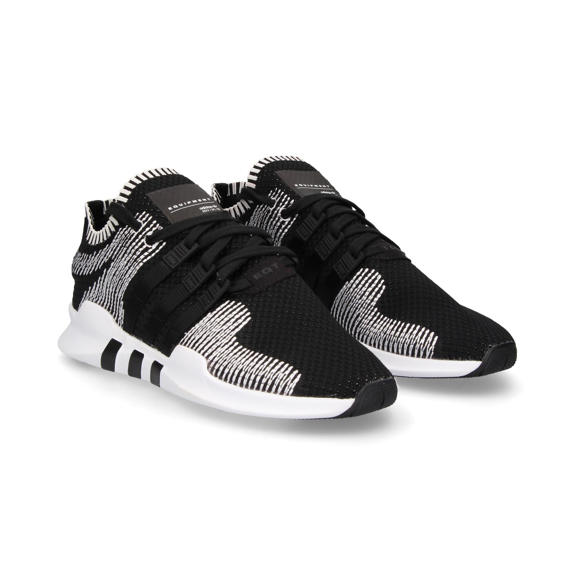 cheap for discount 54672 c5738 ... deportivo-cordones-elastico-negro ...