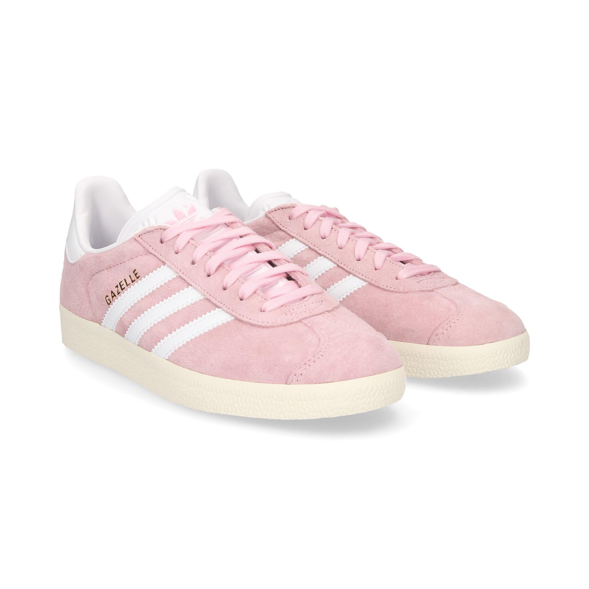 adidas rayas rosas
