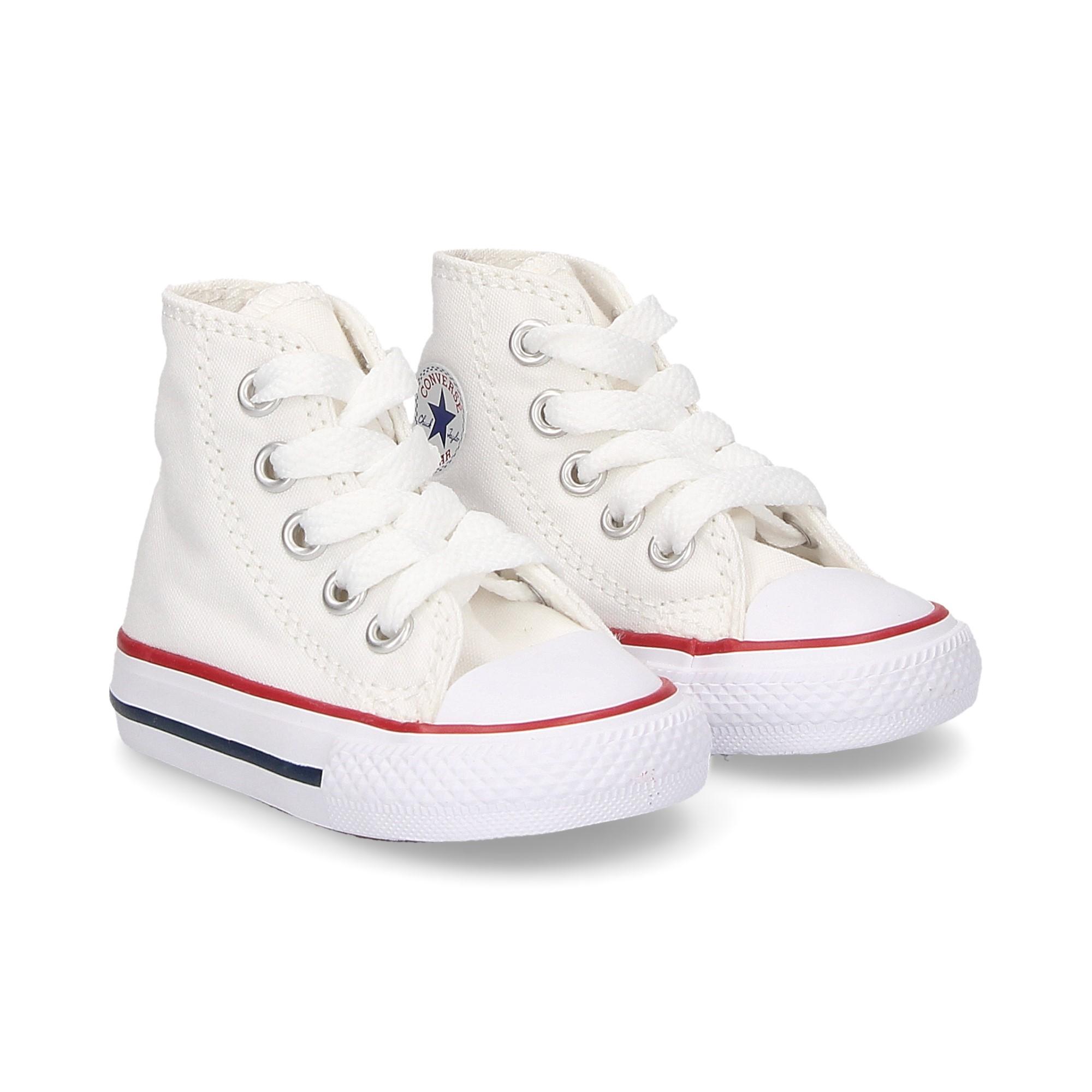 03156294799 CONVERSE Boys Sneakers 7J253C BLANCO