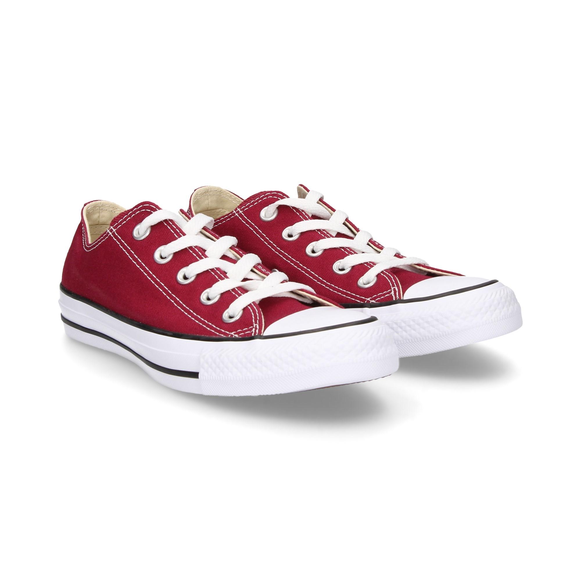 e462d42b67c02 CONVERSE Chaussures de sport pour femmes M9691C MARRON(ROJO)