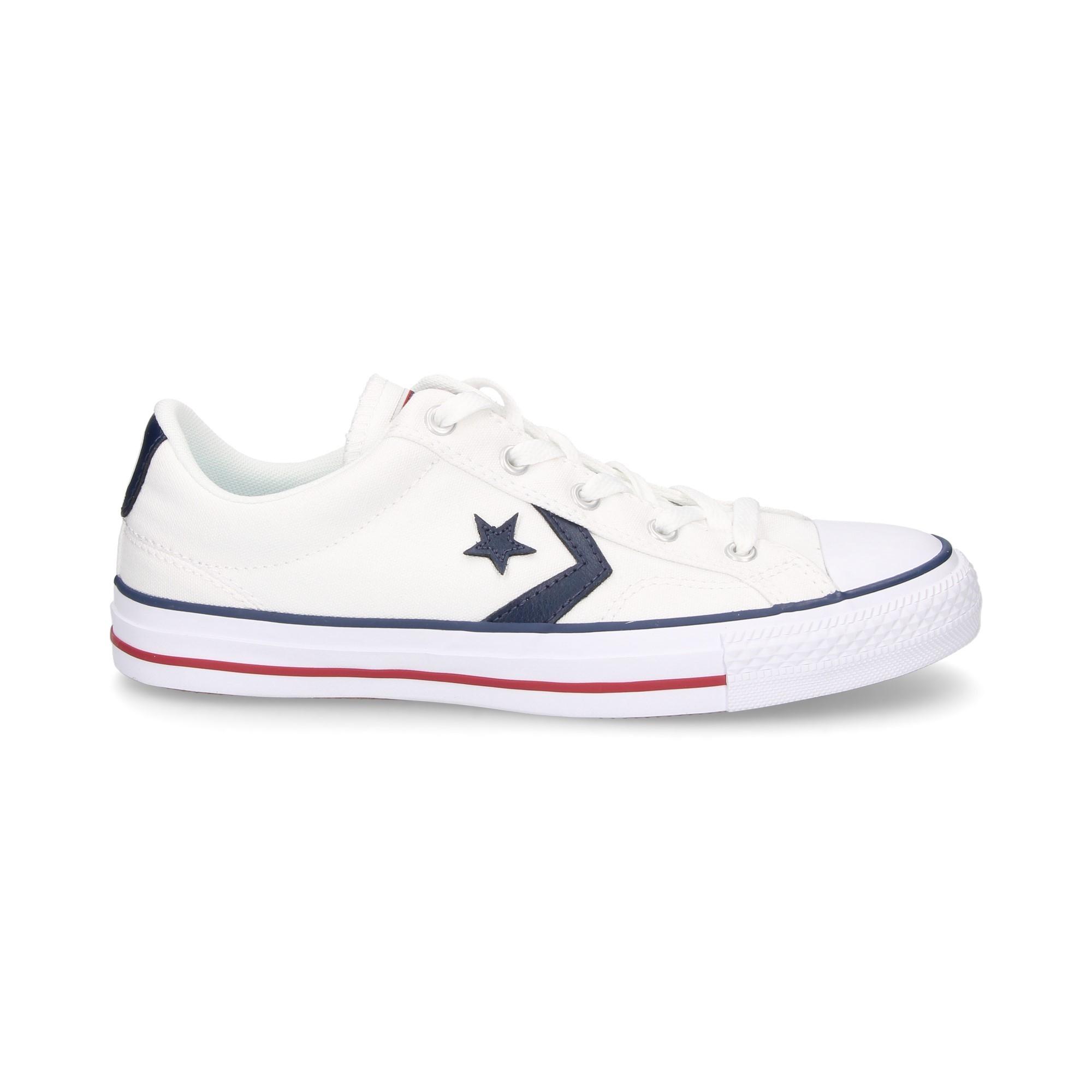 CONVERSE Men's sneakers 144151C BLANCO