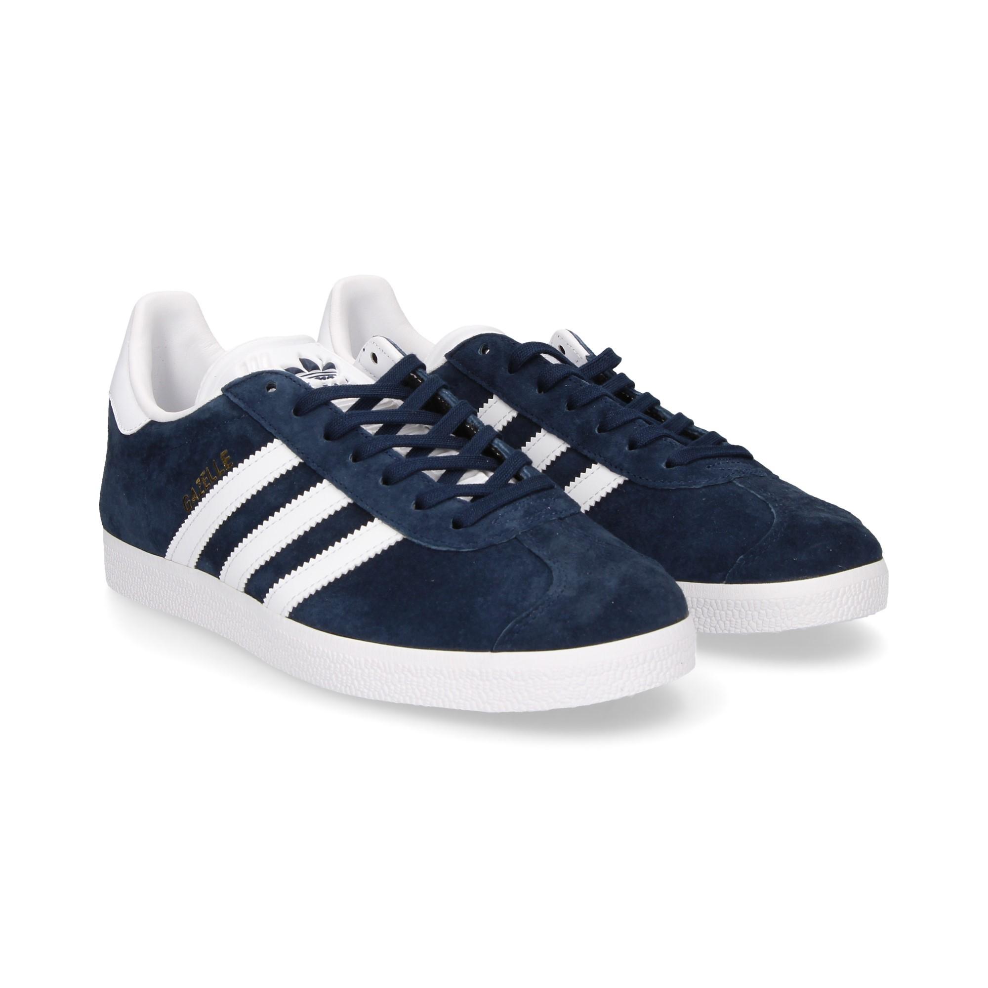 shop best sellers premium selection 100% authentic ADIDAS Women's Sneakers GAZELLE AZUL