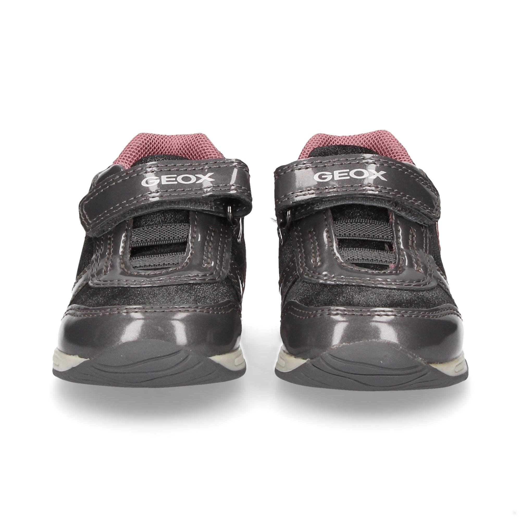 GEOX Zapatillas de niñas B840LB C0502 GREYPINK