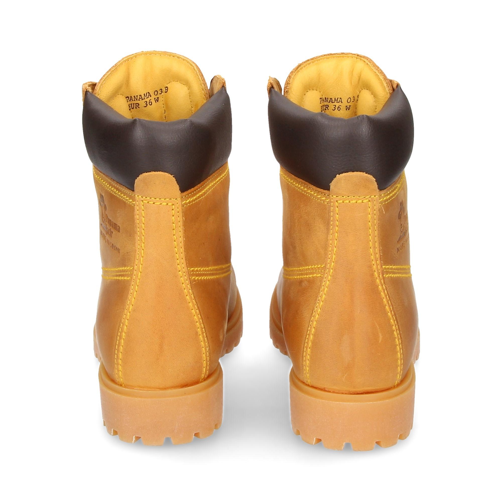 botin-cordones-piel-vintage