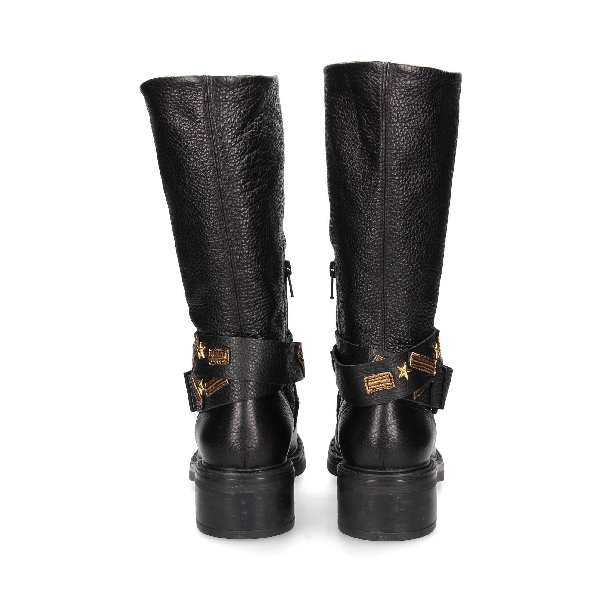 1-2-bota-cremallera-cinturon-piel-negro