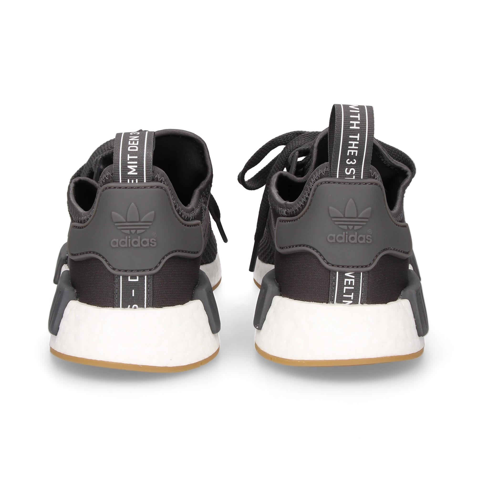adidas grises hombre zapatillas