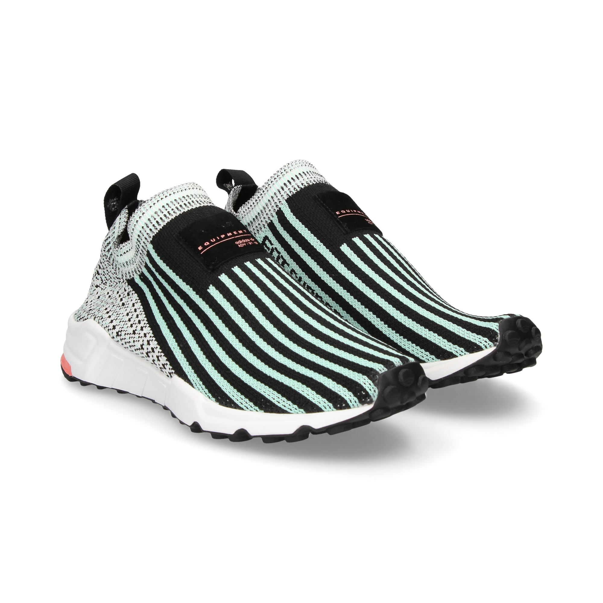Adidas Zapatillas De Mujer Eqt Cblackcleminf TFKJl1c