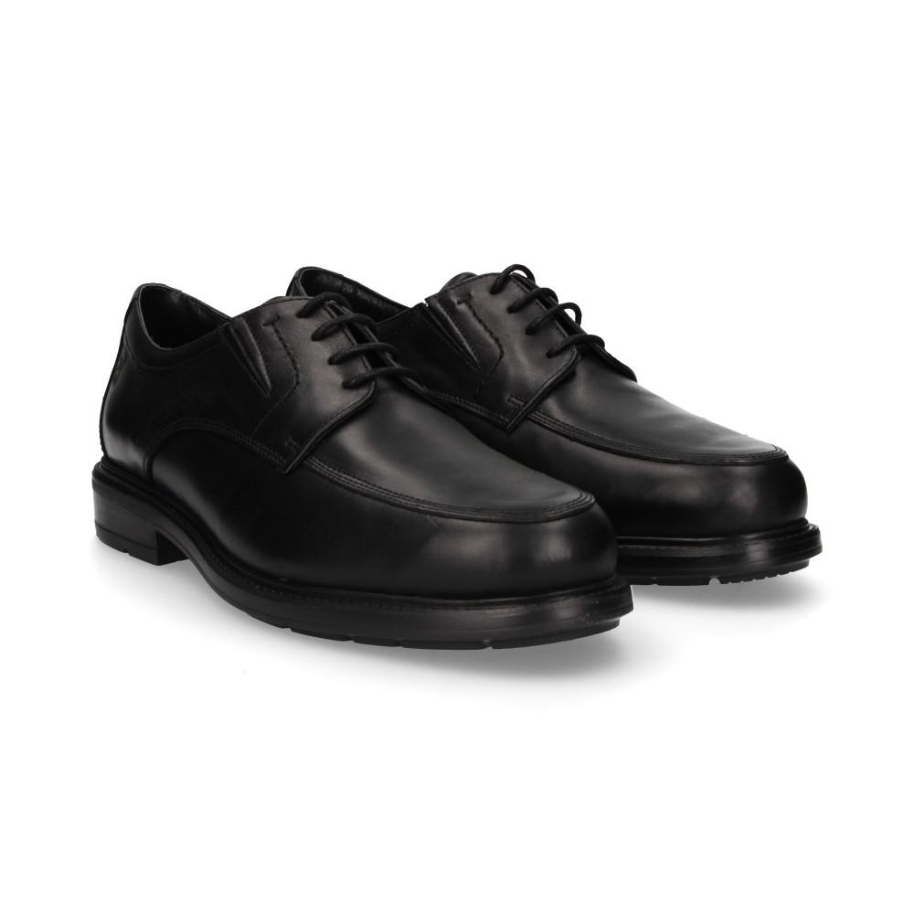 ZAMPIERE Men's formal shoes 5333 COÑAC a4ca0b585681