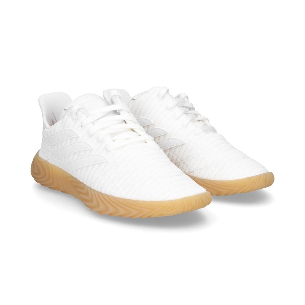wholesale dealer 56900 8a992 Sneaker Adidas Adidas Sobakov FTWWHT FTWWHT GUM3 -SOBAKOV 21- BLANCO