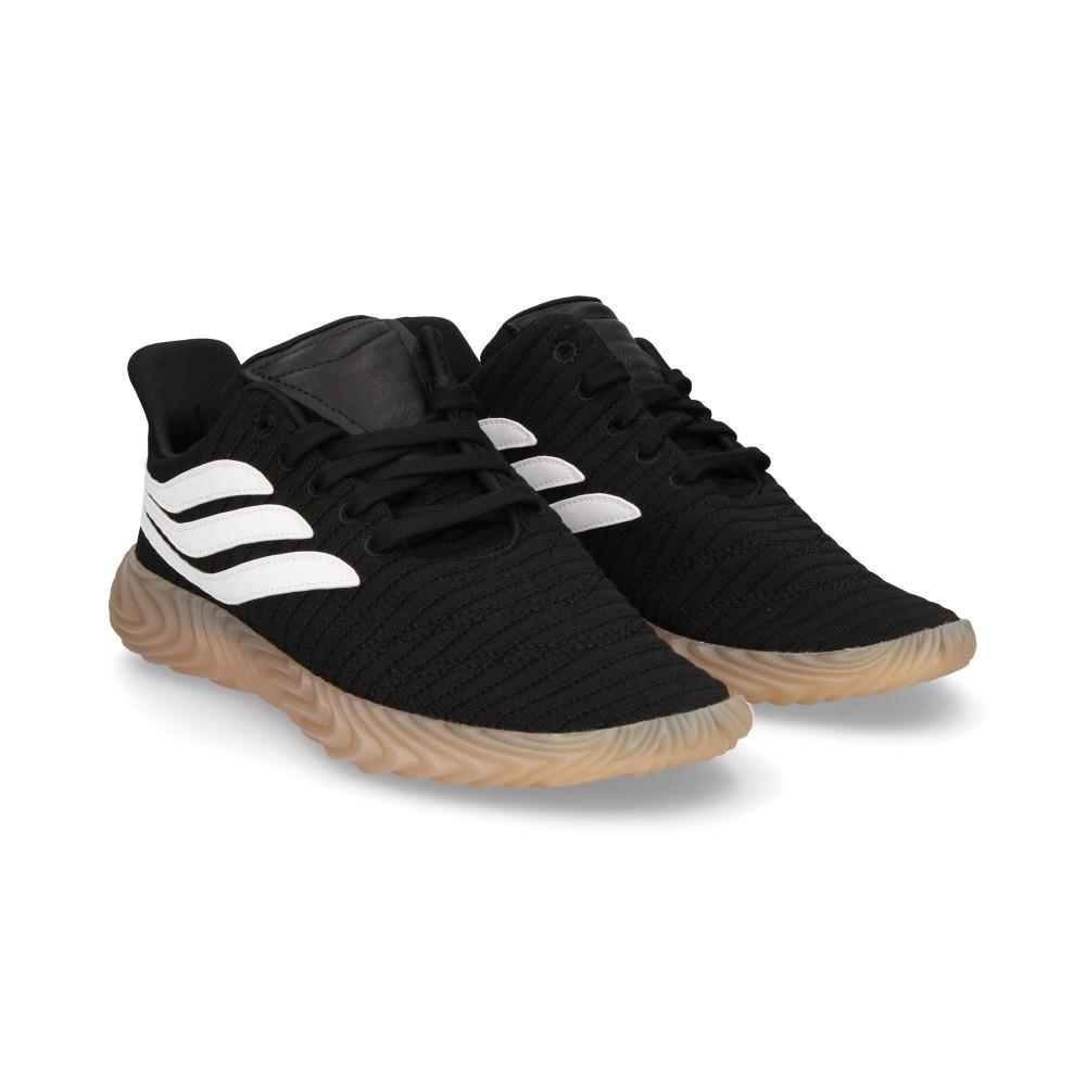 best service c0c00 6559c Precios de sneakers Adidas Sobakov blancas baratas - Ofertas para comprar  online   Sneakitup