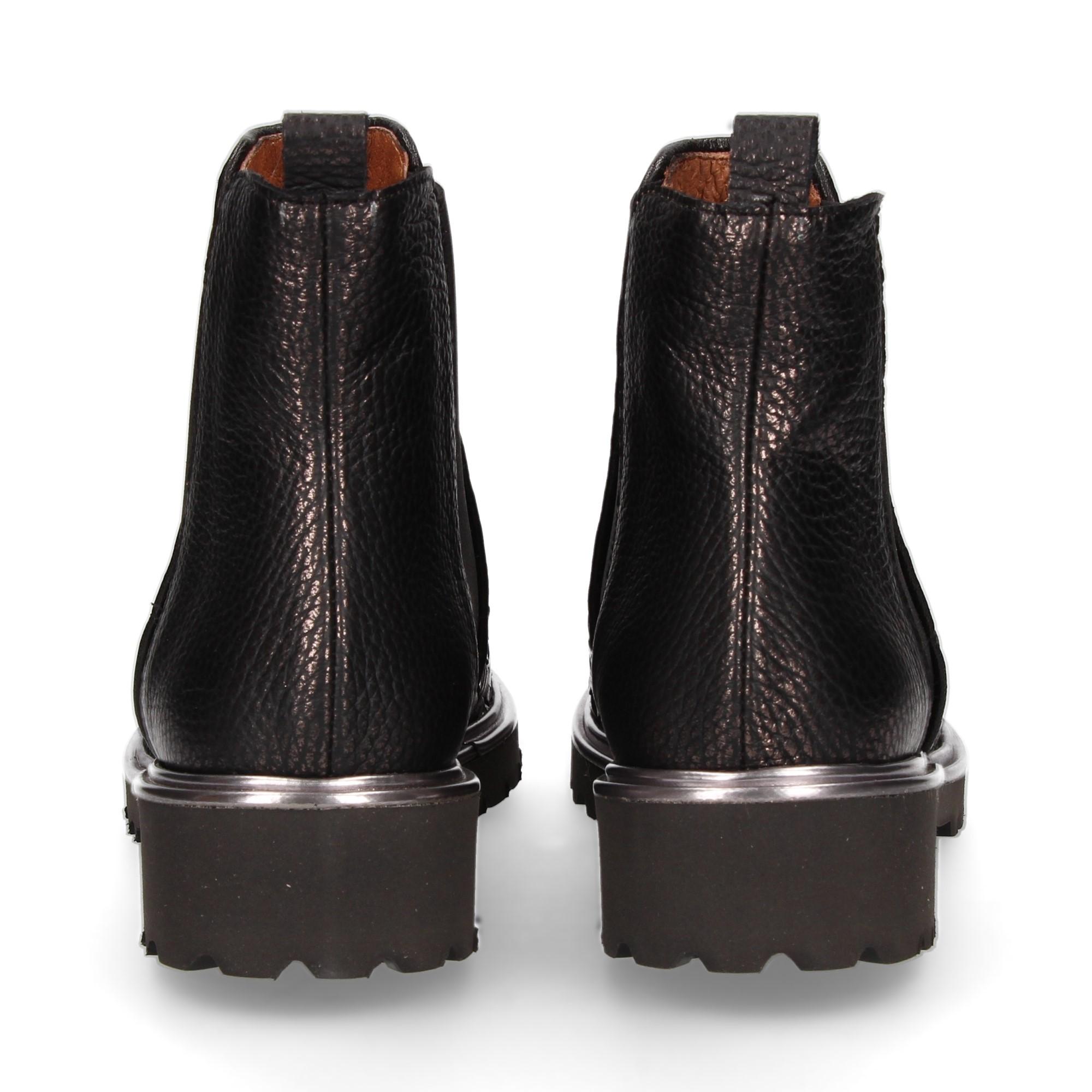 botin-2-elasticos-trezado-multi-negro