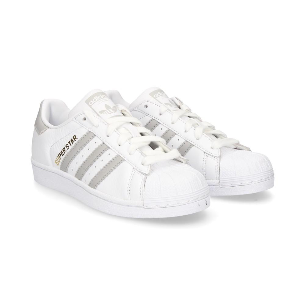 best authentic c16ea cac2b Sneaker Adidas Adidas SUPERSTAR W FTWWHT GRETWO FTWWHT -SUPERSTAR 21- FTWR  BLANCO