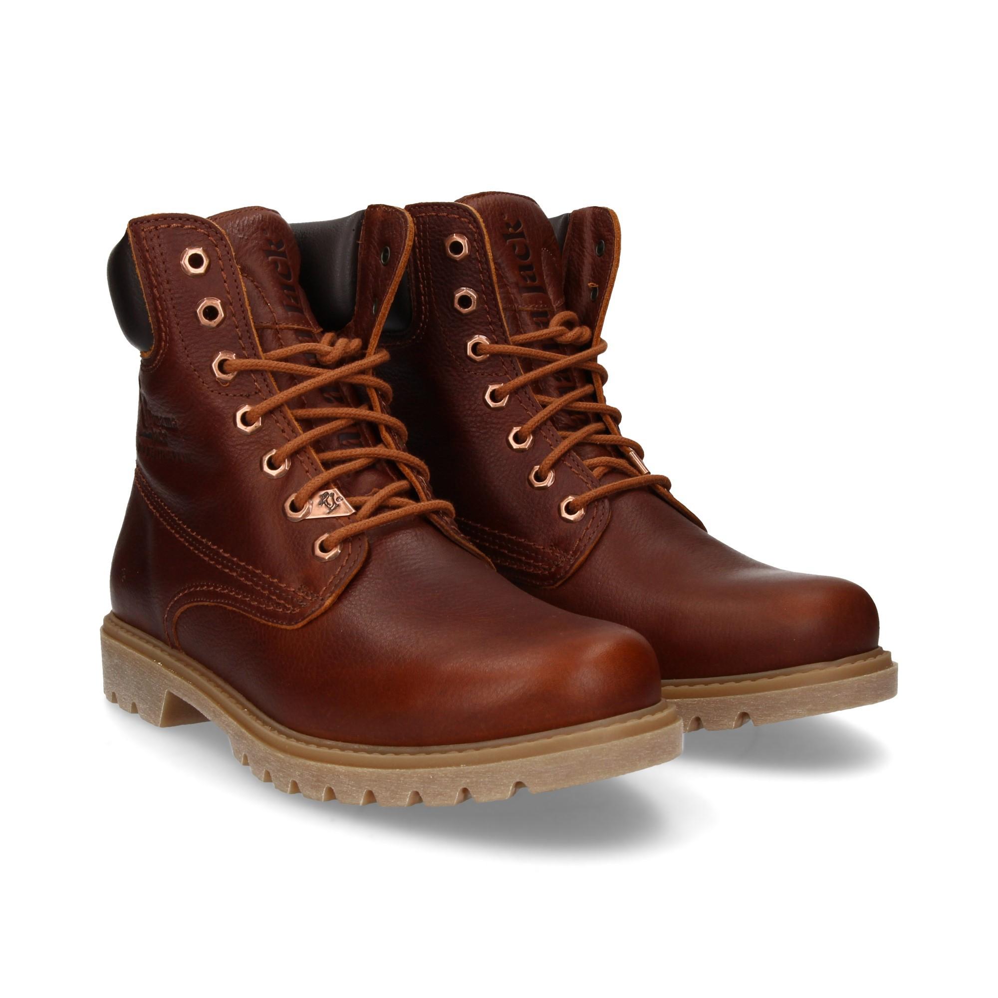 5e1345e429a77f PANAMA JACK Herren Ankle Boots PANAMA03 C51 NAPA G. CUE