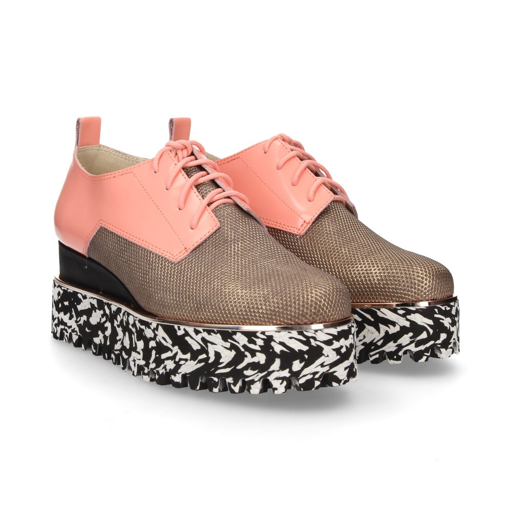 Lacets PopChaussures À United Nude Juko On0wmN8v