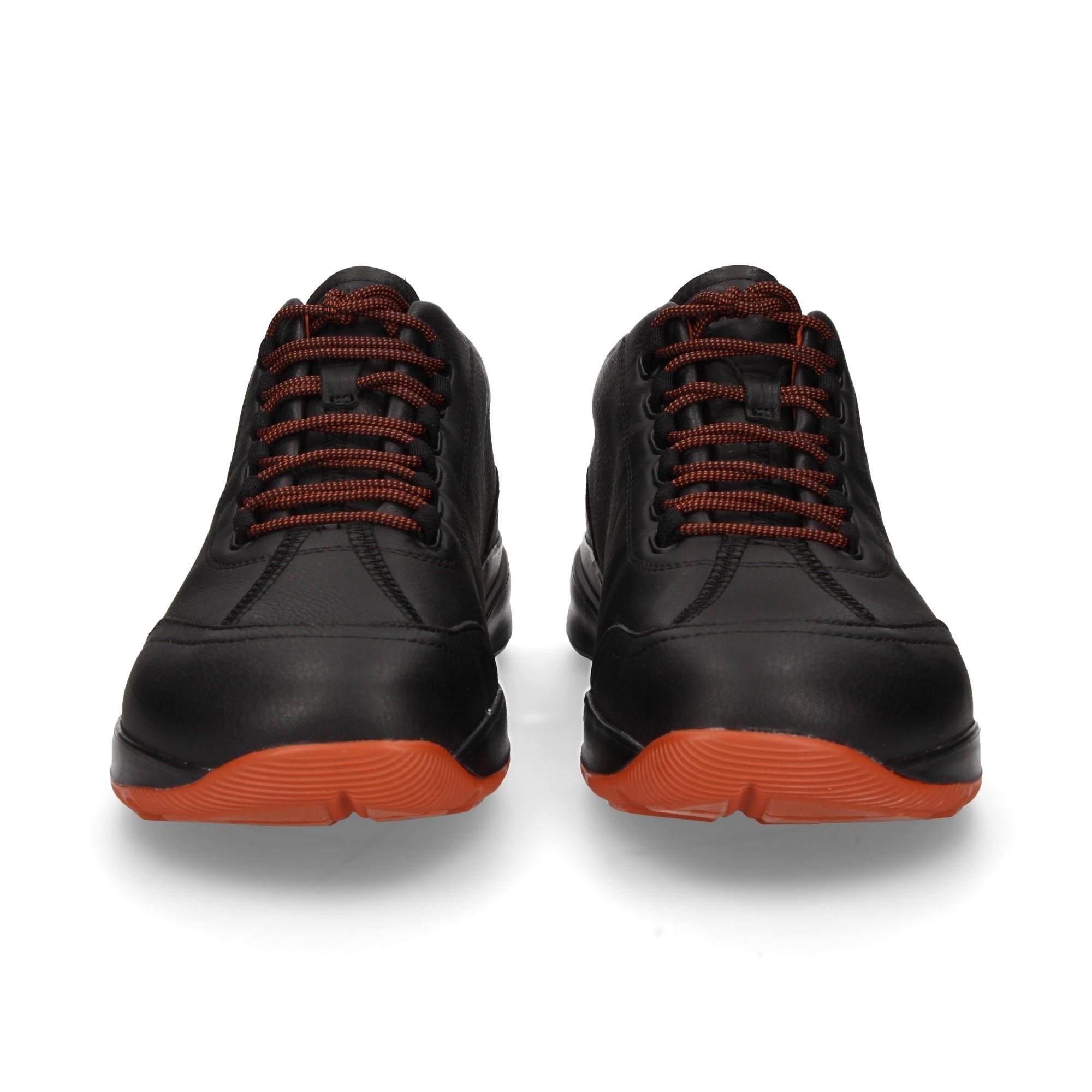 GEOX Men's sneakers U926FA C4211 NAVYWHIT