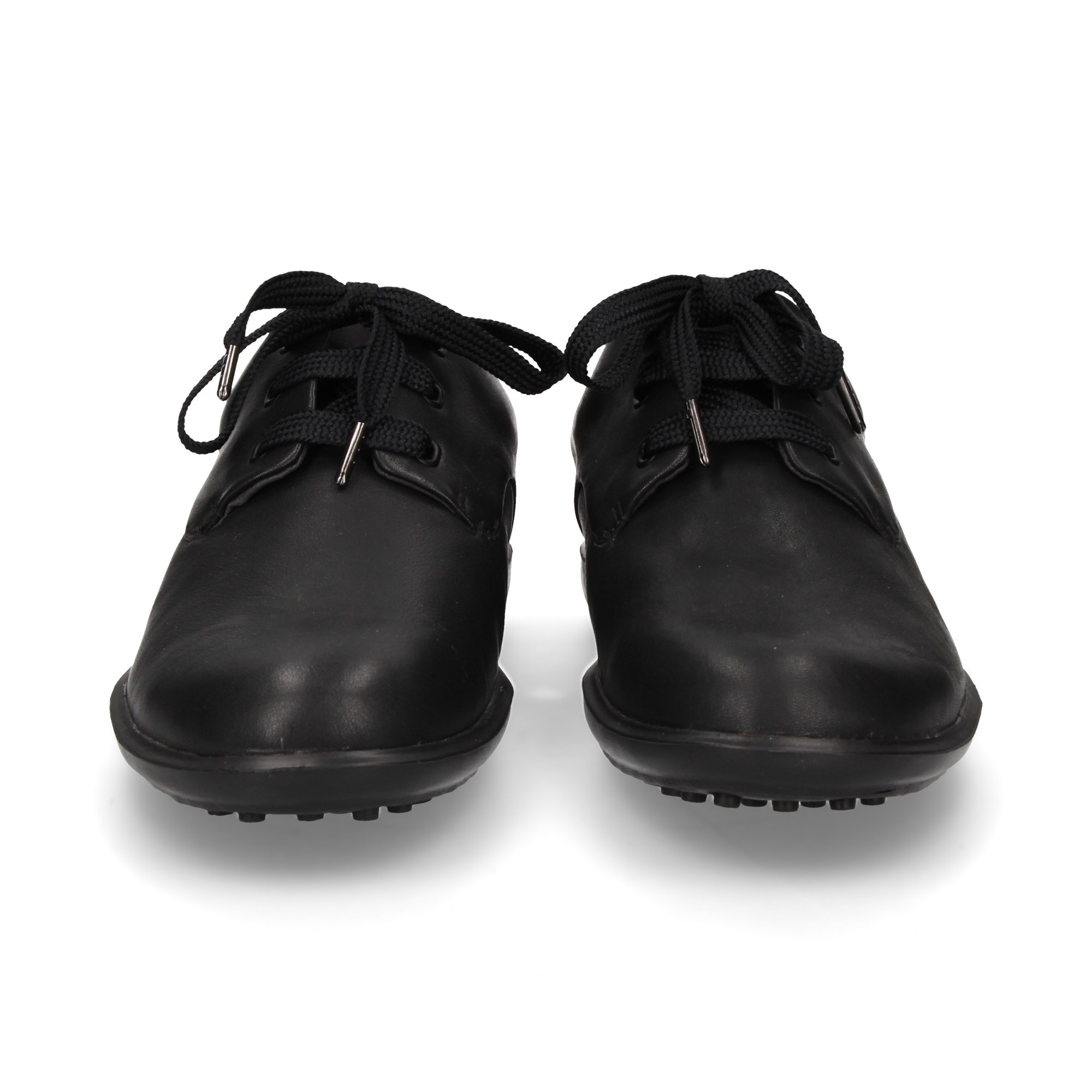 De 035 Camper Zapatos Negro Hombre Vestir 18637 q8wOT7x