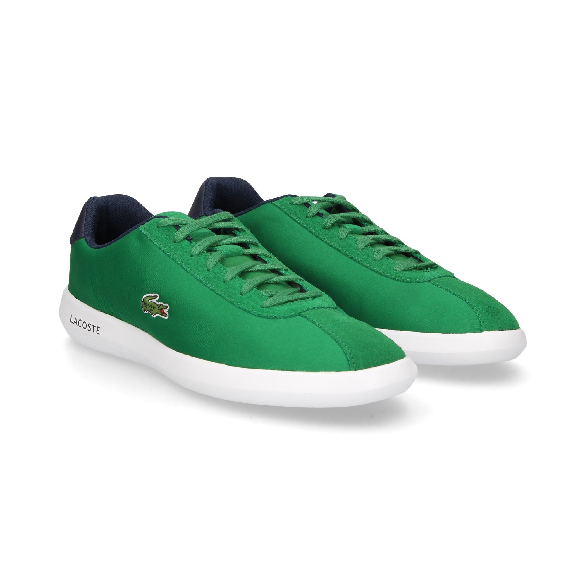 LACOSTE Men s sneakers 36SPM0006 GN1 VERDE 61a2655eed