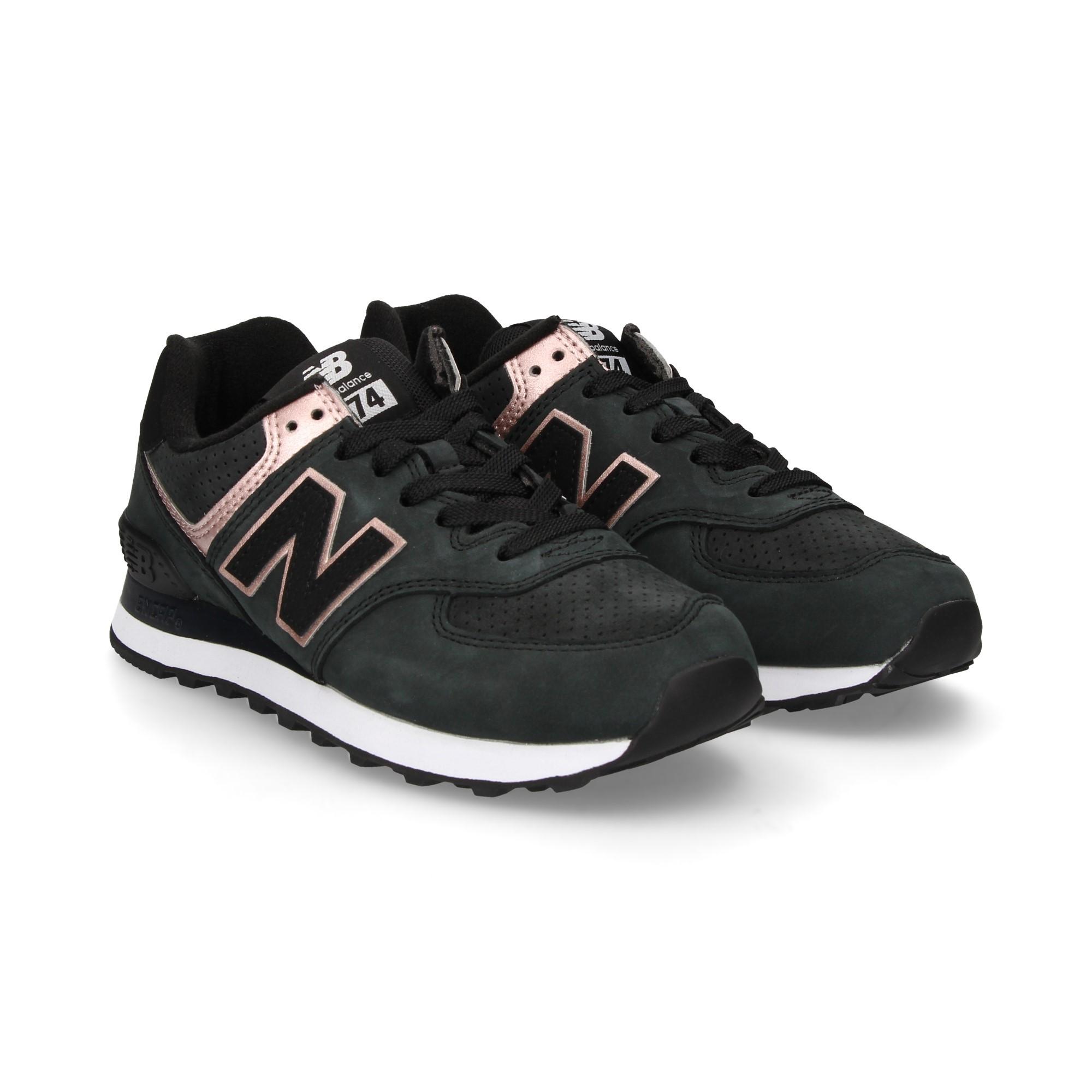 more photos 01181 85e15 NEW BALANCE Women's Sneakers 574 NBK