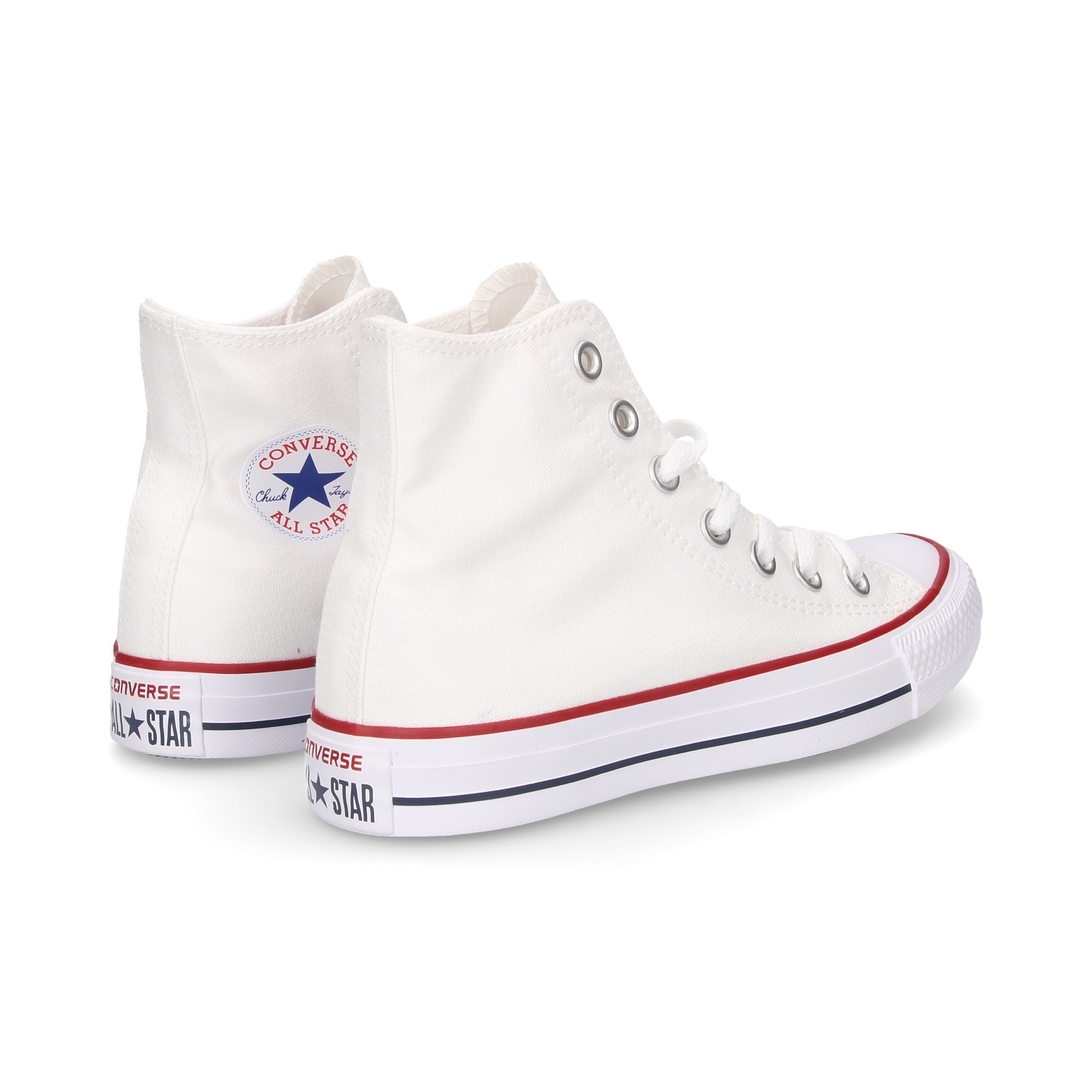 on sale 0f0f0 f37e8 ... botin-all-star-lona-blanco ...