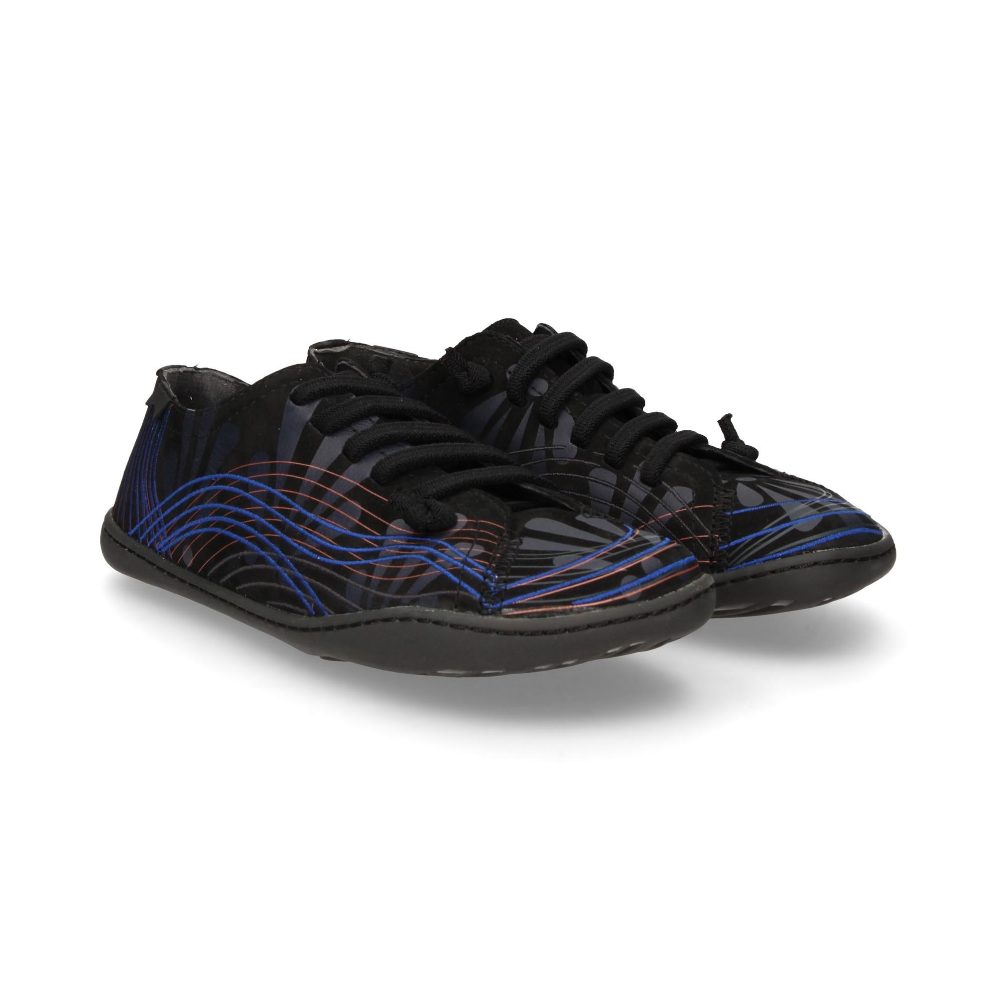 Pour Femmes Camper Multicolor K200733 001 Chaussures Sport De qVGUzSMp
