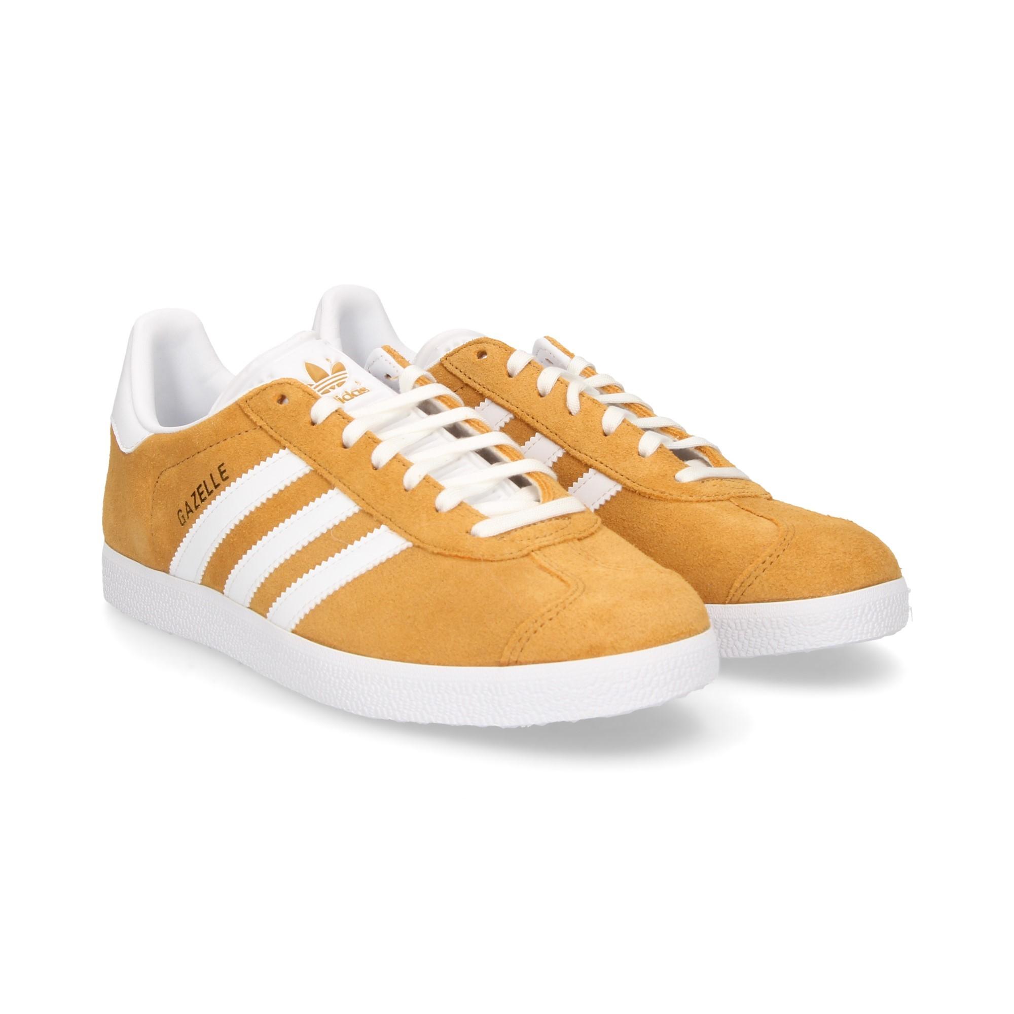 online store 41b48 97fb9 ... 3-bandas-blancas-deportivo-ante-beige ...