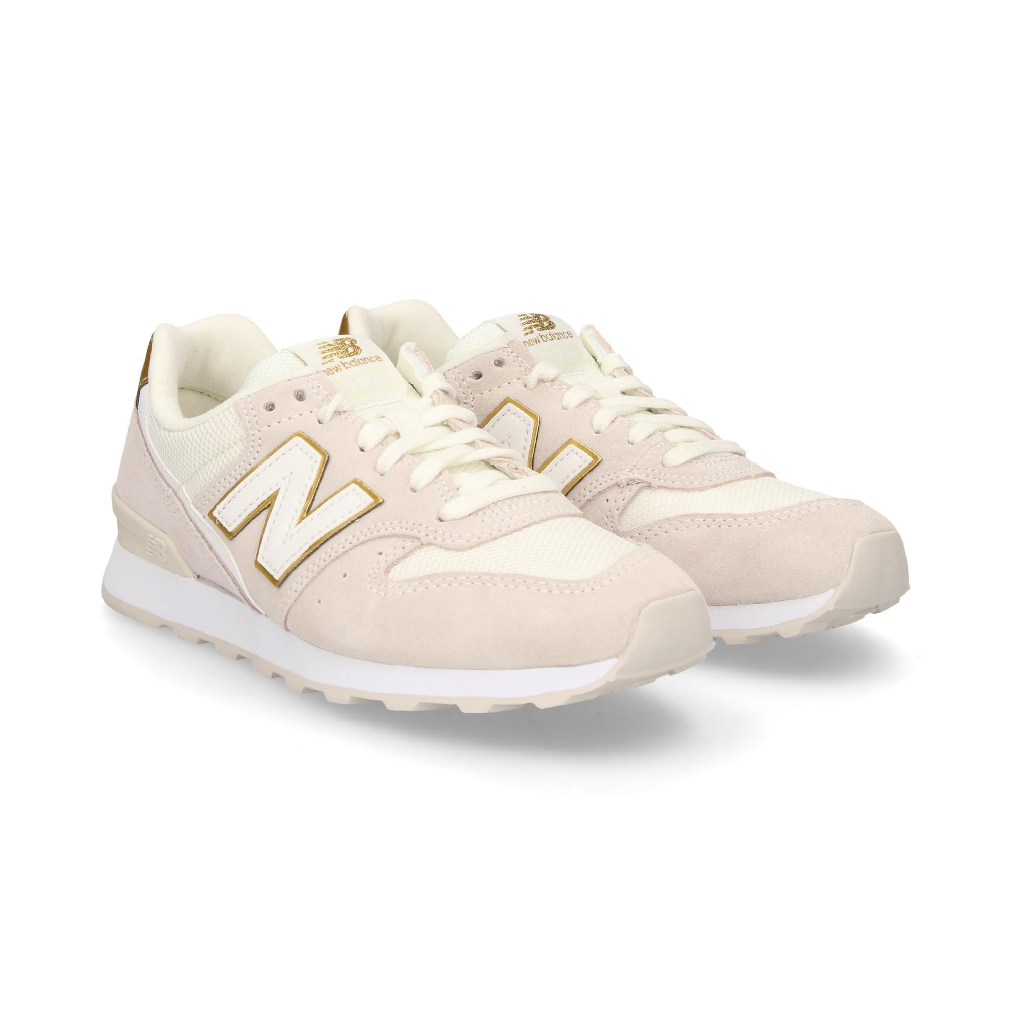 NEW BALANCE Sapatos de senhora 996 FSM