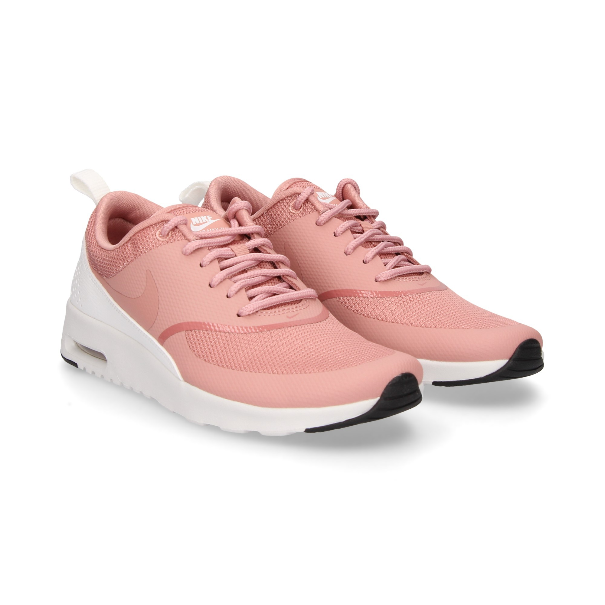 mil Auto melodía  NIKE Women's Sneakers 599409 614 ROSA